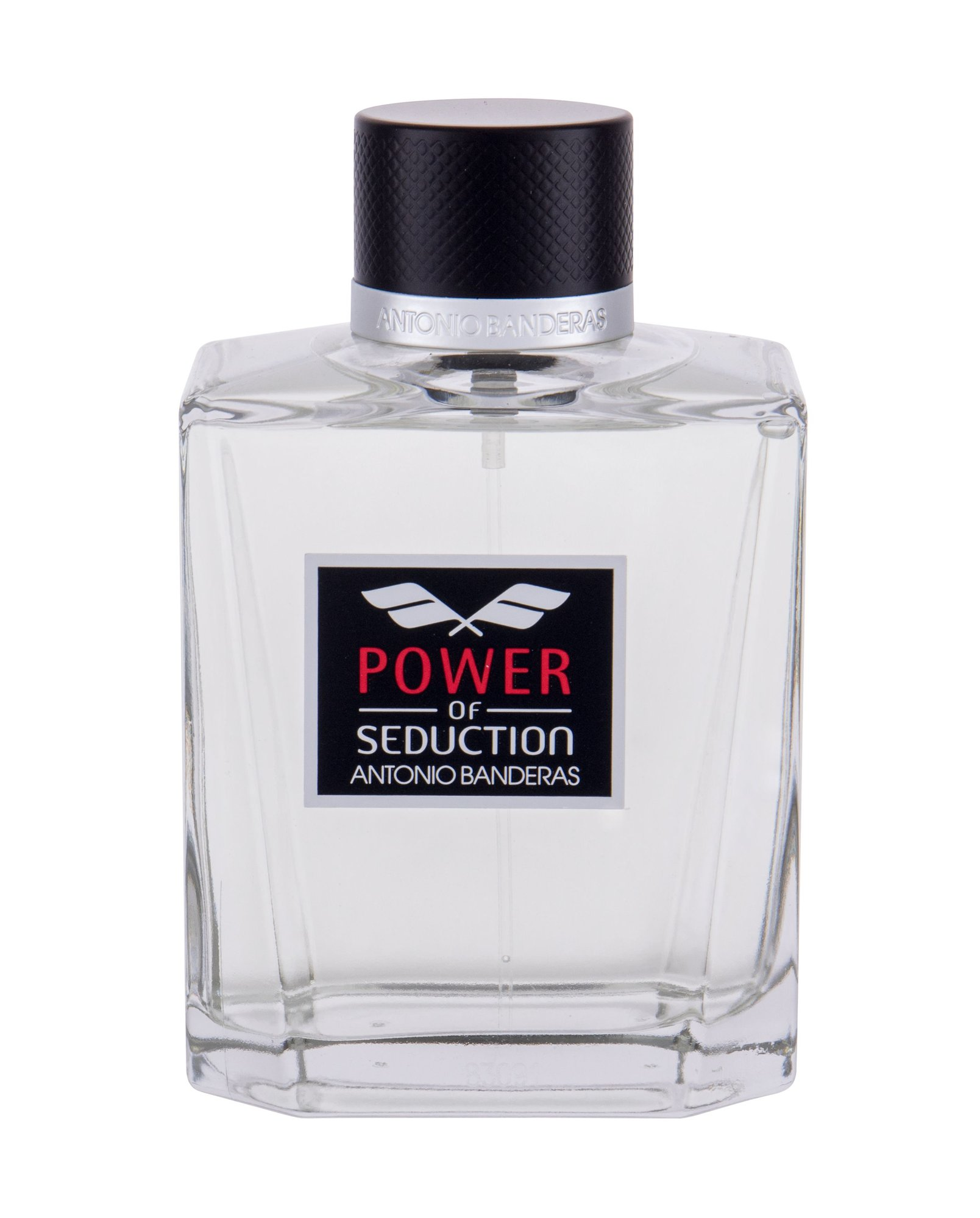 Antonio Banderas Power of Seduction  Toaletní voda, M, 200 ml