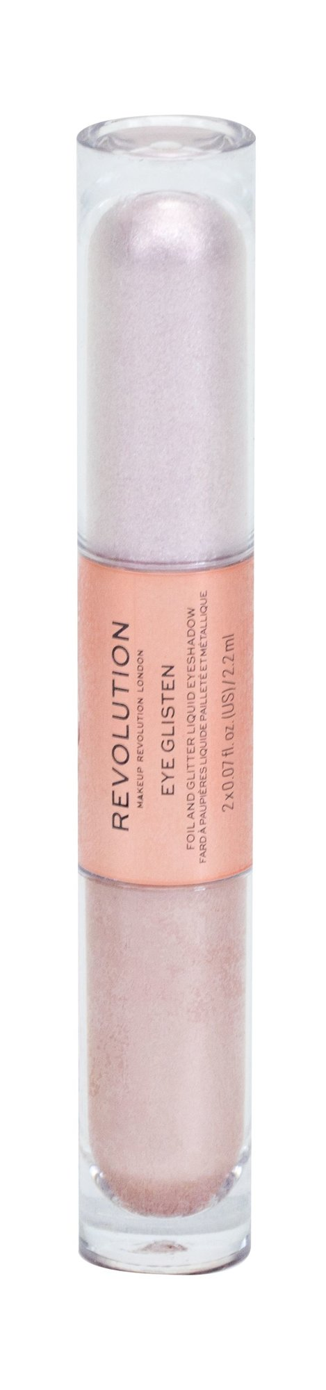 Makeup Revolution London Eye Glisten  (Oční stín, W, 4,4 ml)
