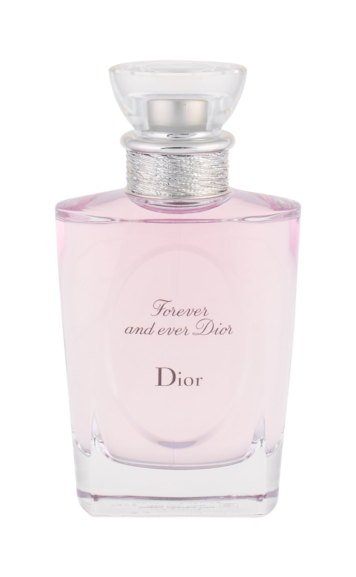 Christian Dior Les Creations de Monsieur Dior Forever And Ever  Toaletní voda, W, 100 ml