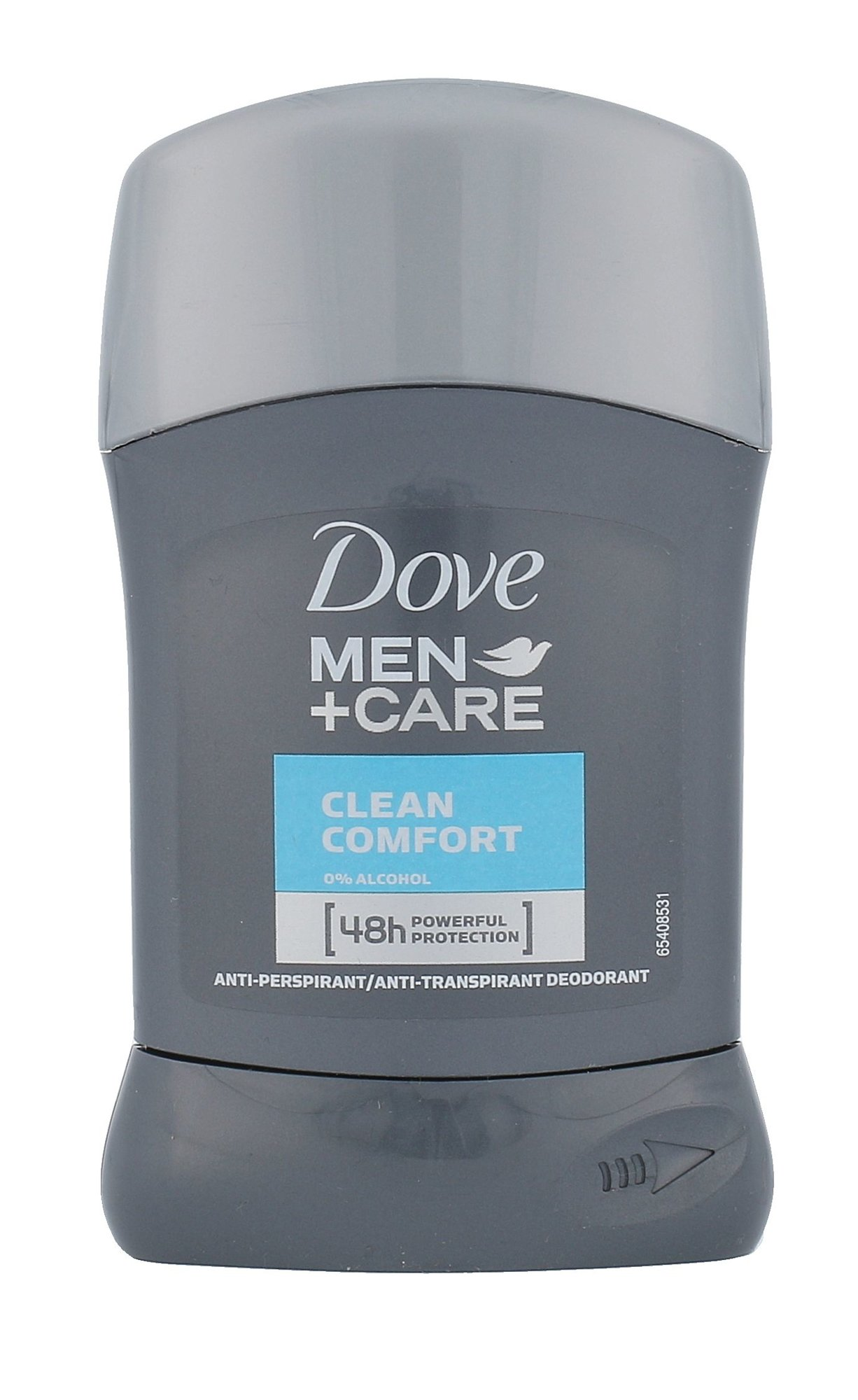 Dove Men + Care 48h Antiperspirant, M, 50 ml