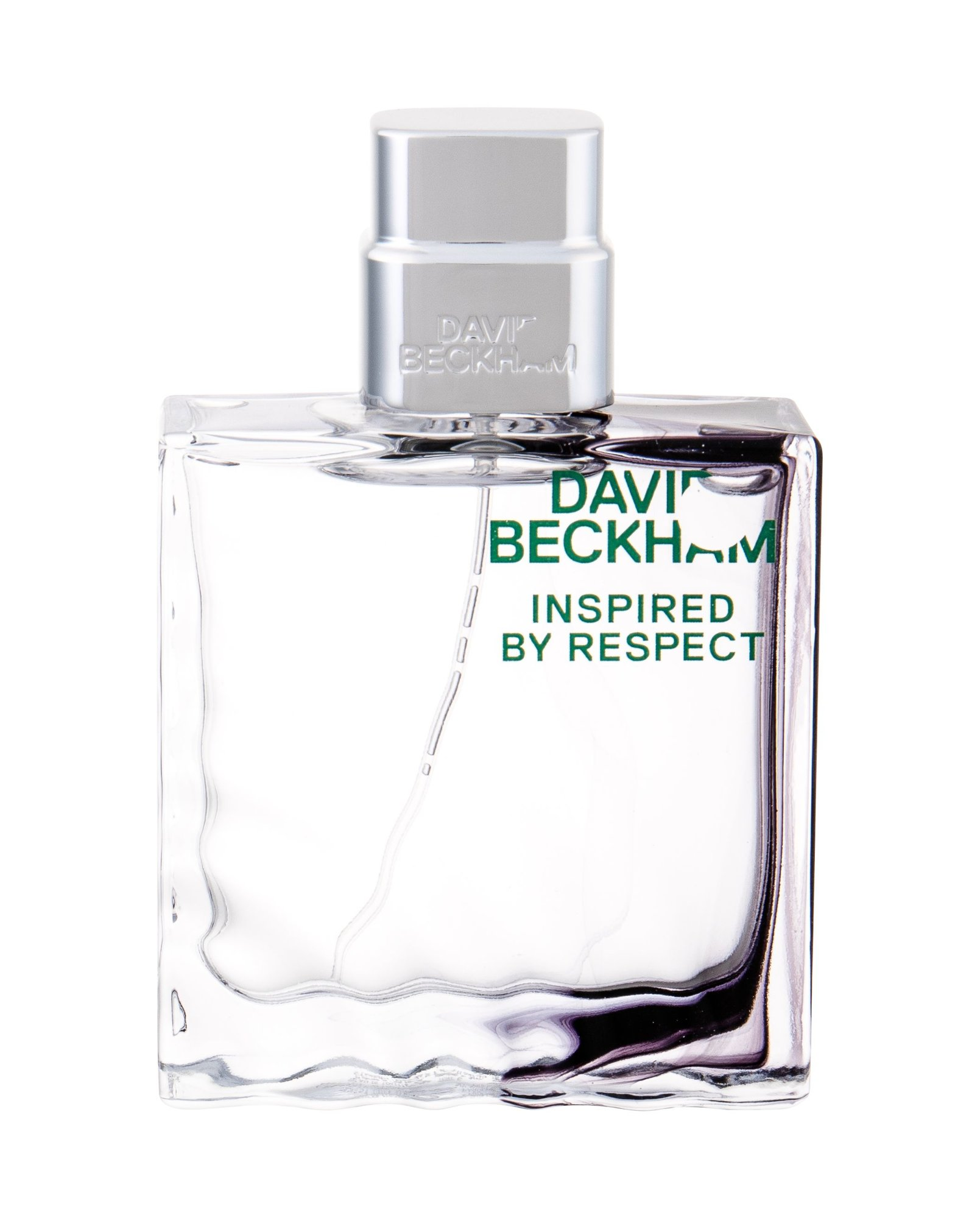 David Beckham Inspired by Respect  Toaletní voda, M, 60 ml