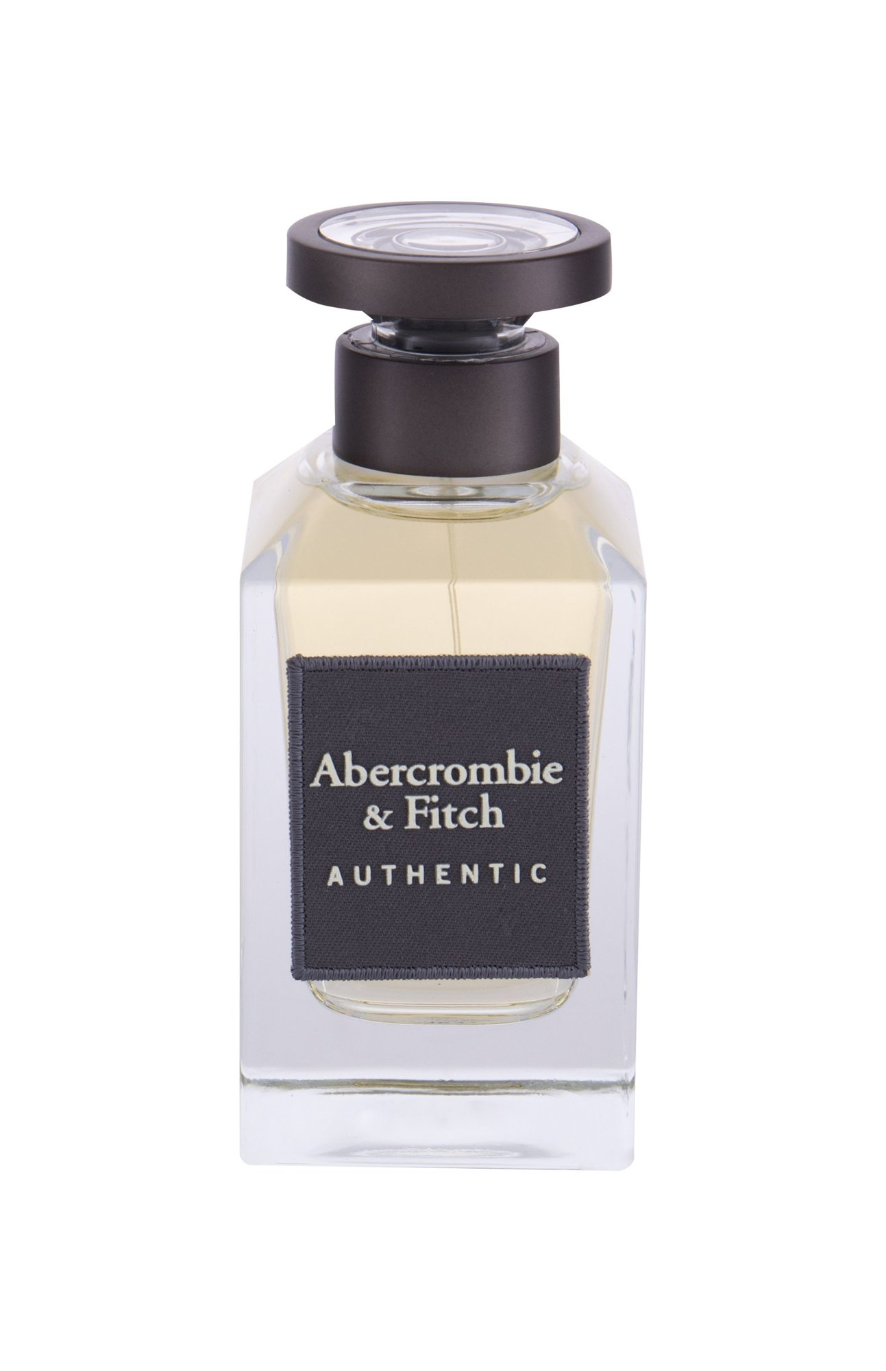 Abercrombie & Fitch Authentic  Toaletní voda, M, 100 ml