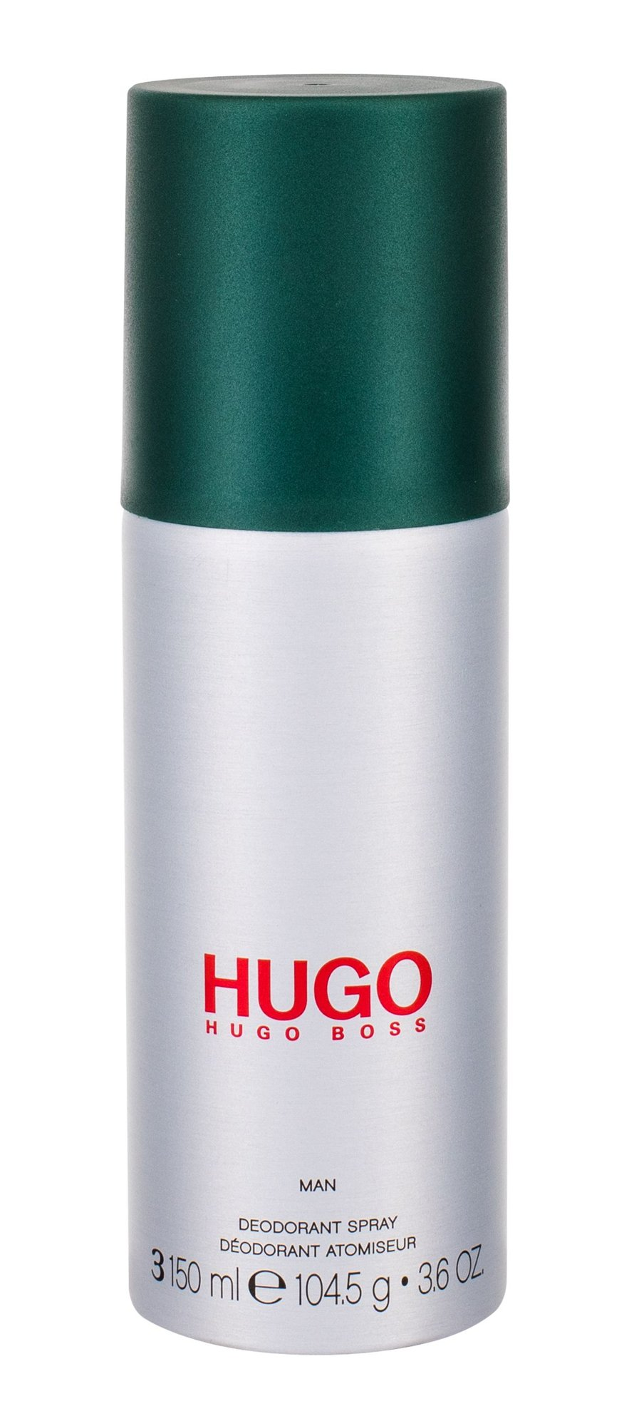 HUGO BOSS Hugo  Deodorant, M, 150 ml