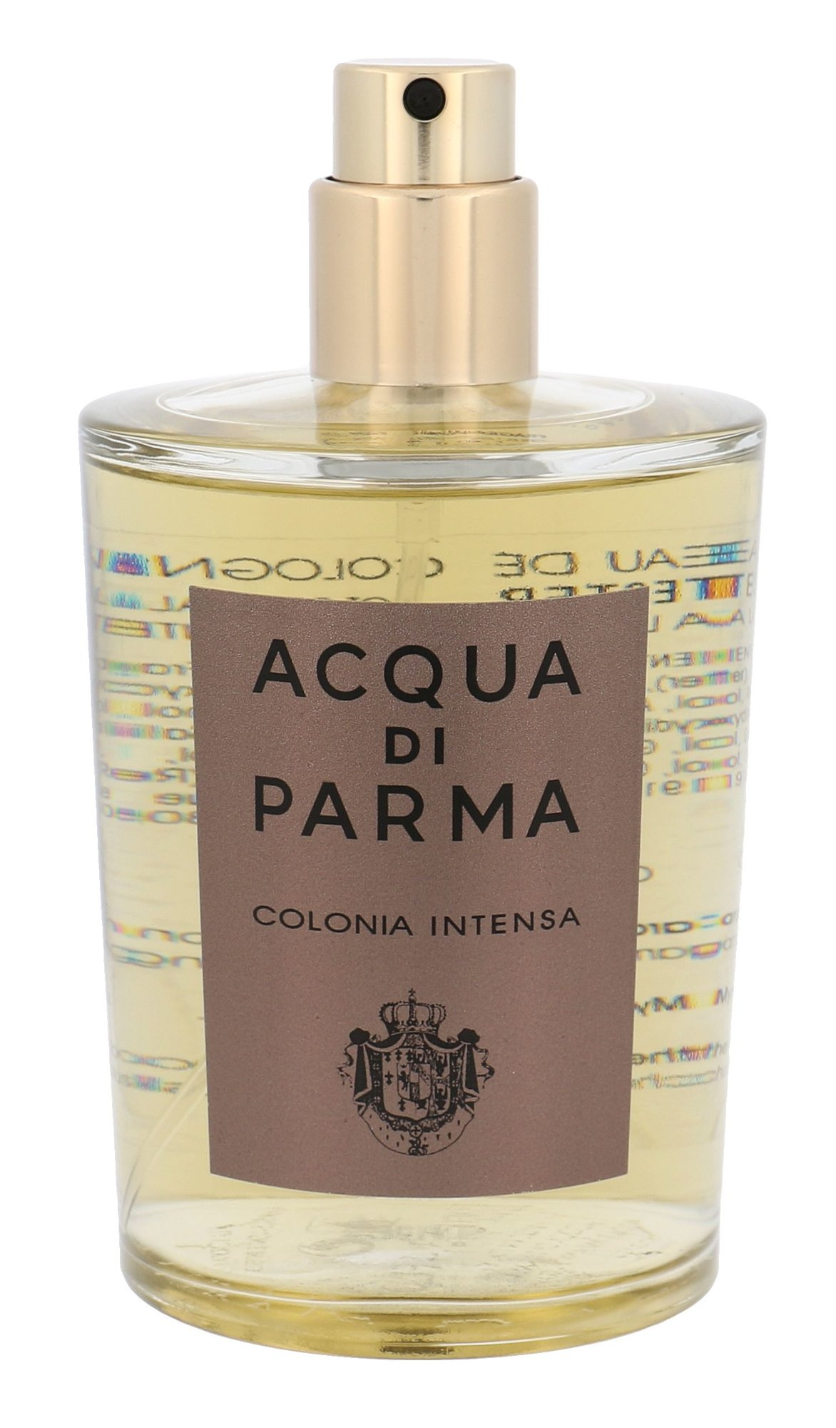 Acqua di Parma Colonia Intensa  Kolínská voda, M, 100 ml