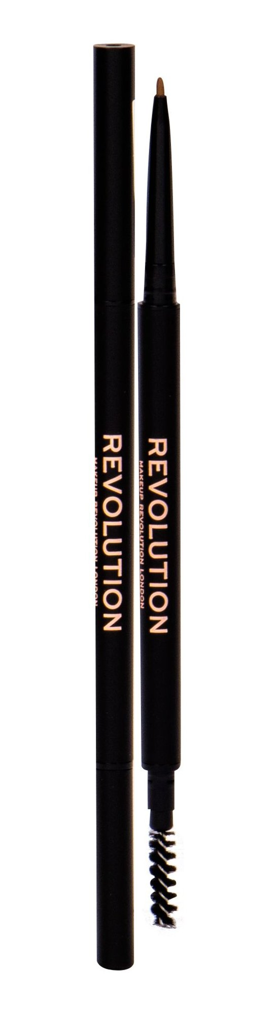 Makeup Revolution London Precise Brow Pencil  (Tužka na obočí, W, 0,05 g)