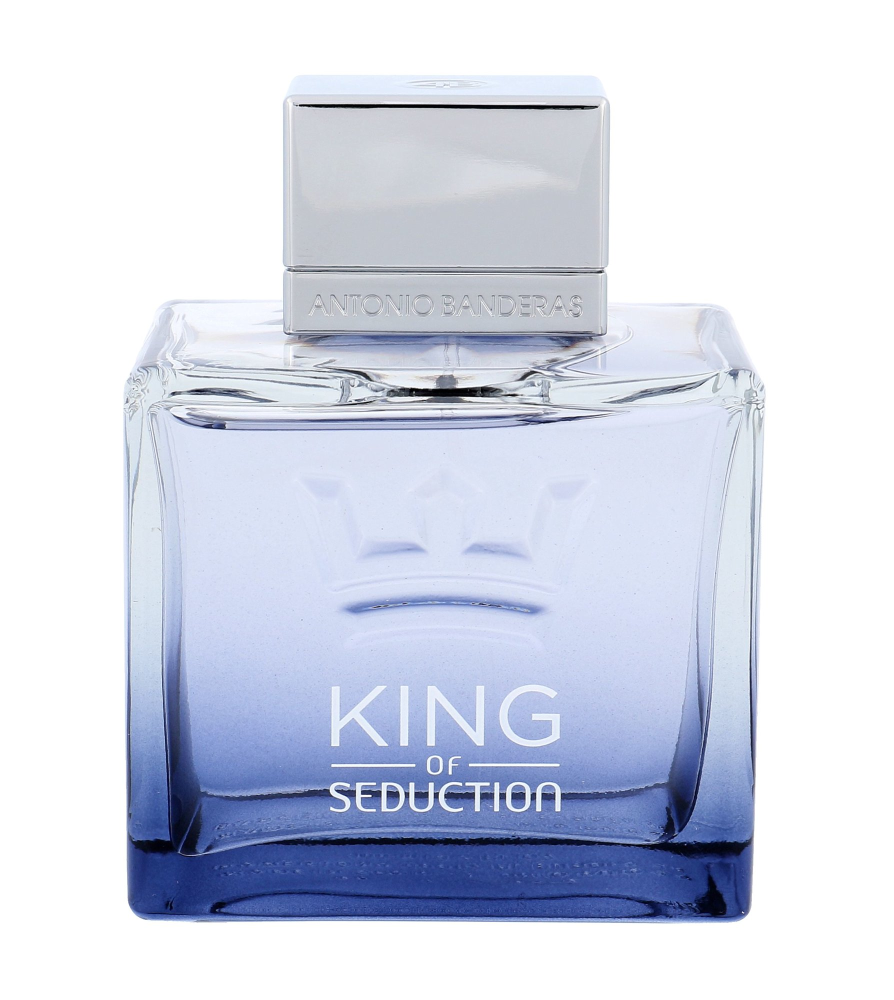 Antonio Banderas King of Seduction  Toaletní voda, M, 100 ml