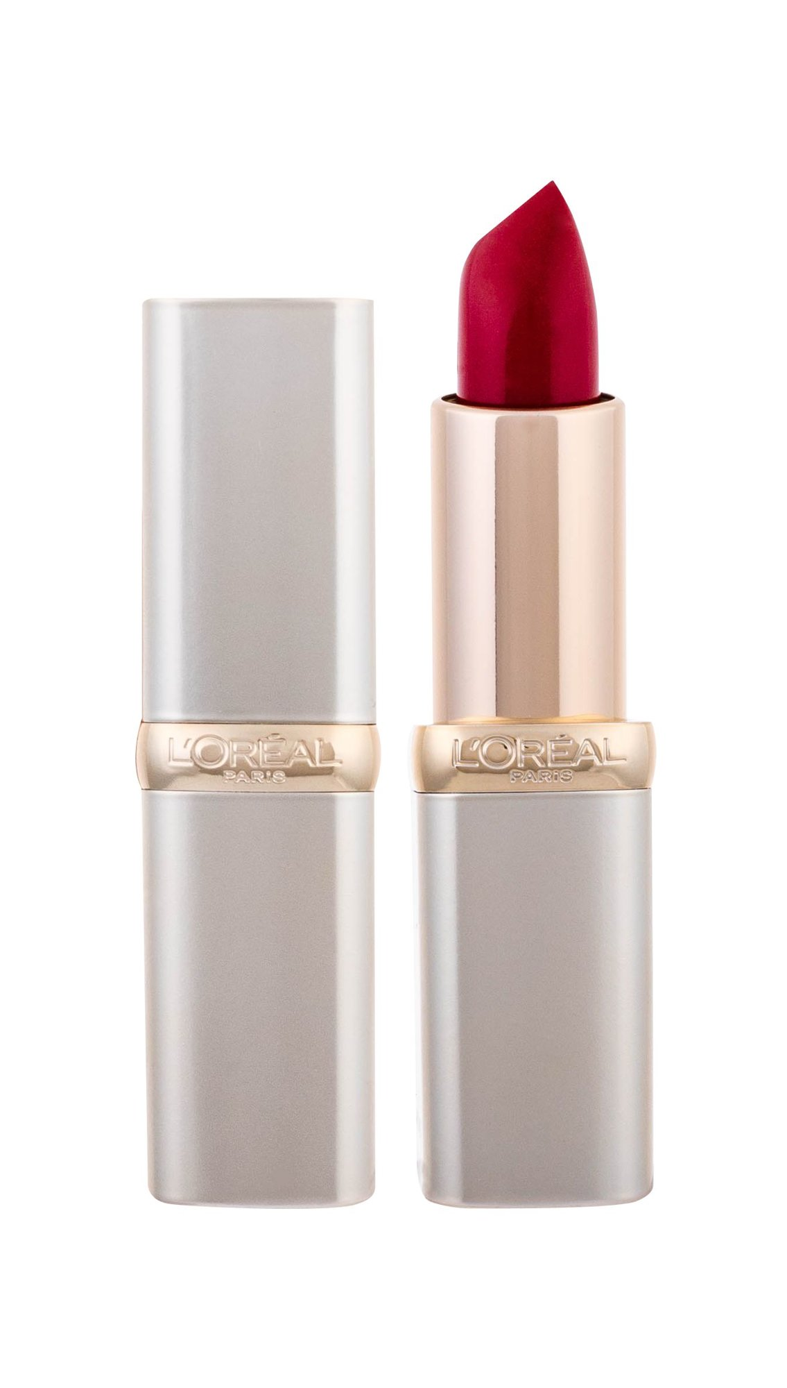 L´Oréal Paris Color Riche Lipcolour (Odstín 297 Red Passion, Rtěnka, W, 3,6 g)