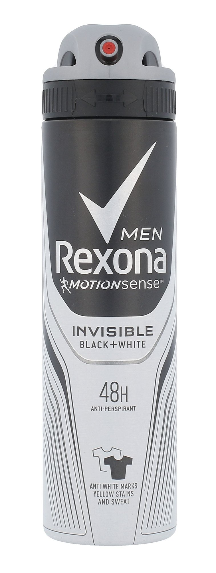 Rexona Men 48H Antiperspirant, M, 150 ml