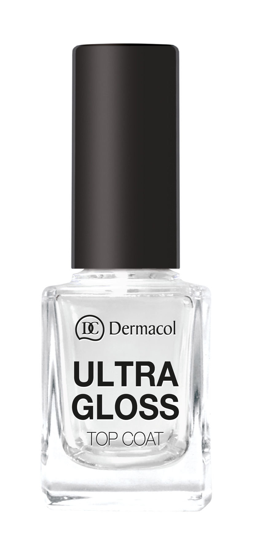 Dermacol Ultra Gloss  Lak na nehty, W, 11 ml