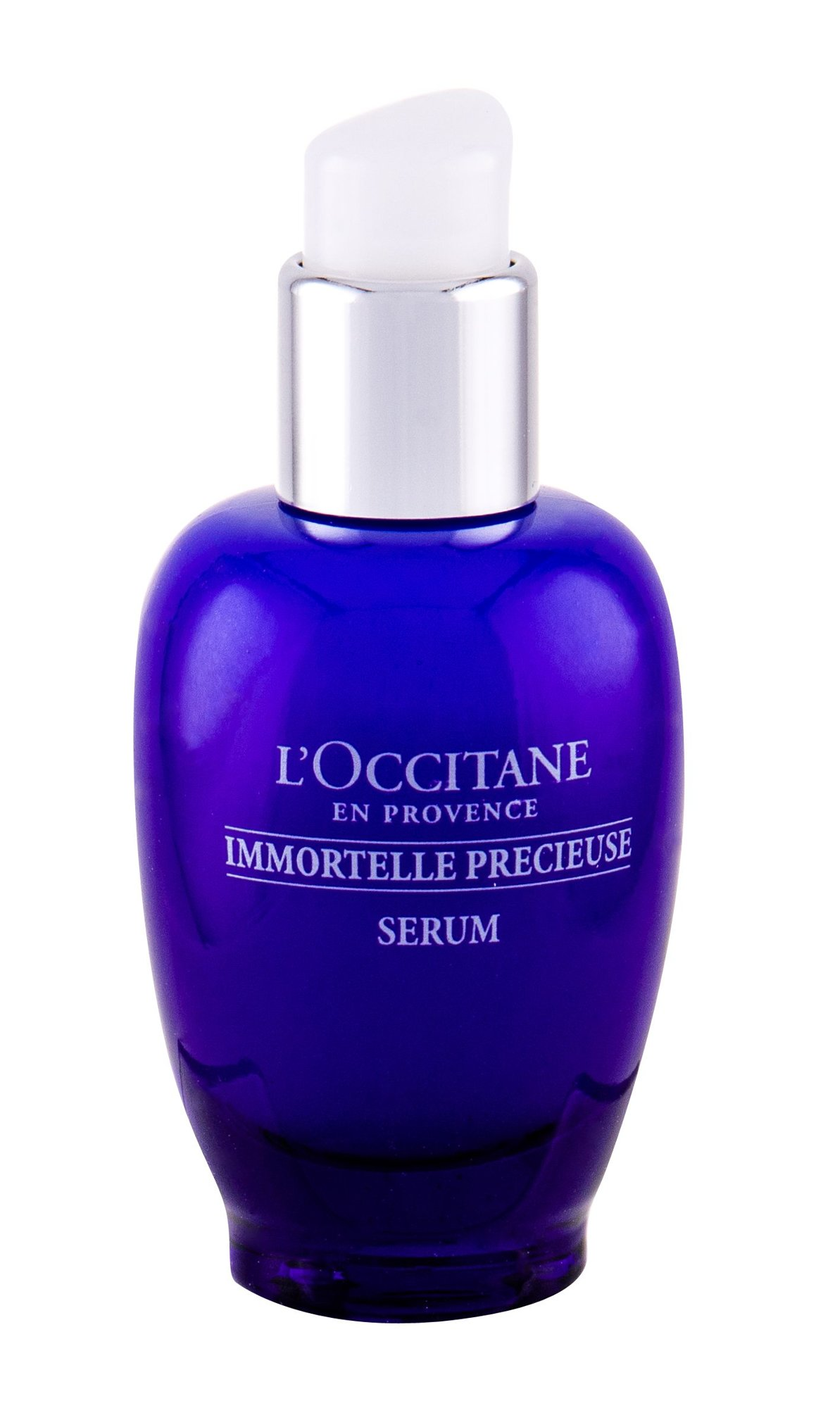 L´Occitane Immortelle Precieuse  Pleťové sérum, W, 30 ml