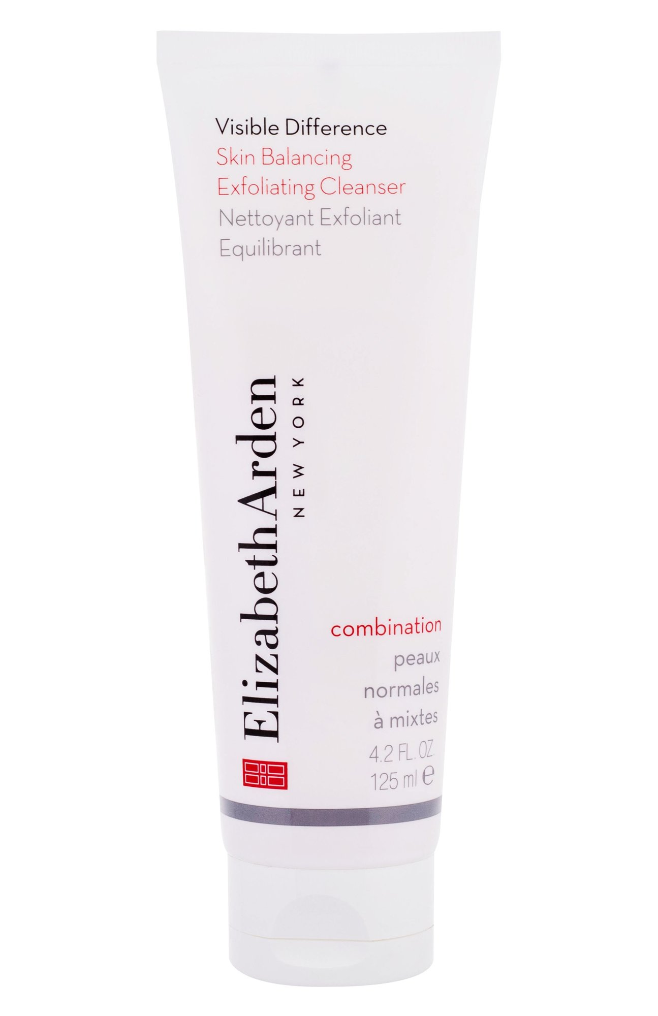 Elizabeth Arden Visible Difference  Peeling, W, 125 ml