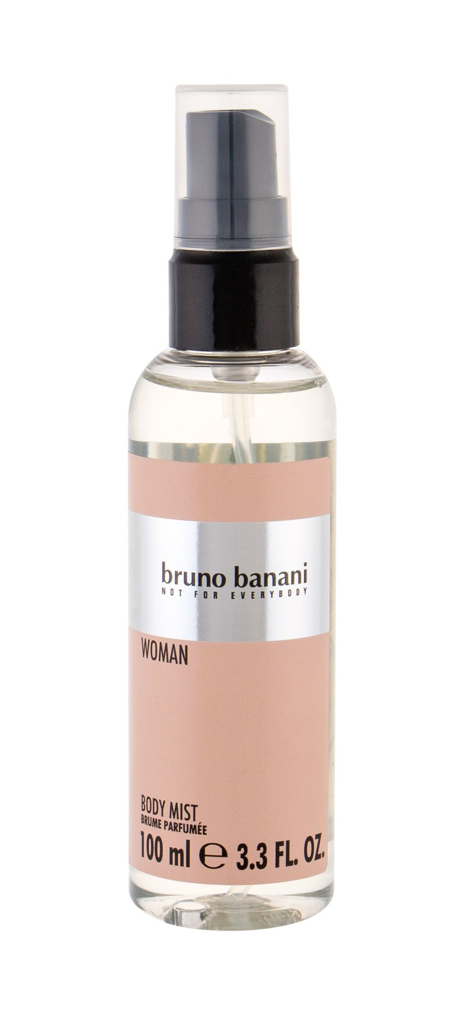 Bruno Banani Woman  Tělový sprej, W, 100 ml
