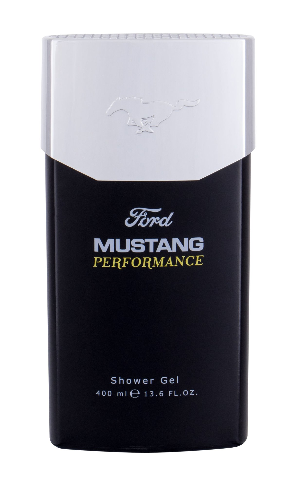 Ford Mustang Performance  Sprchový gel, M, 400 ml