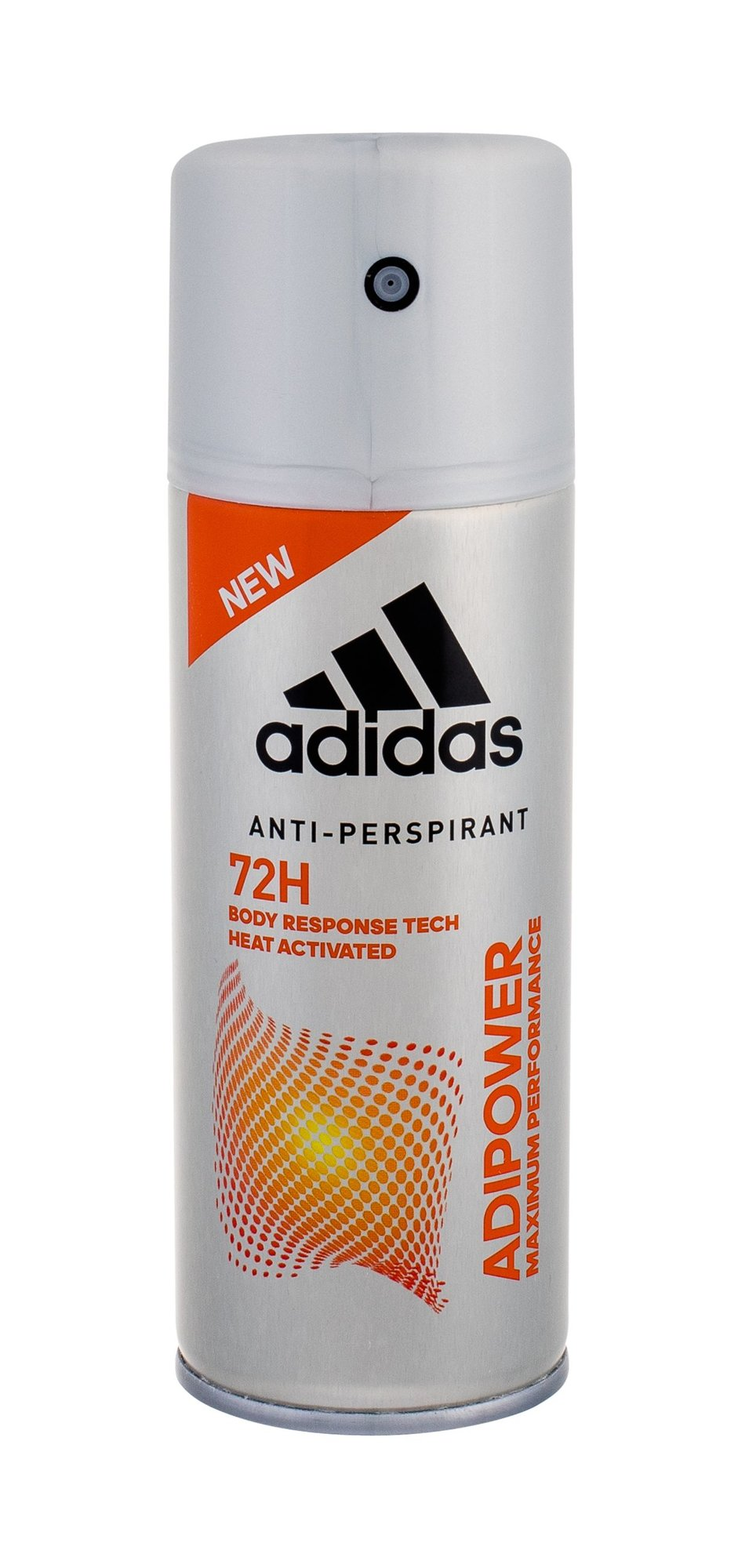 Adidas AdiPower 72H Antiperspirant, M, 150 ml