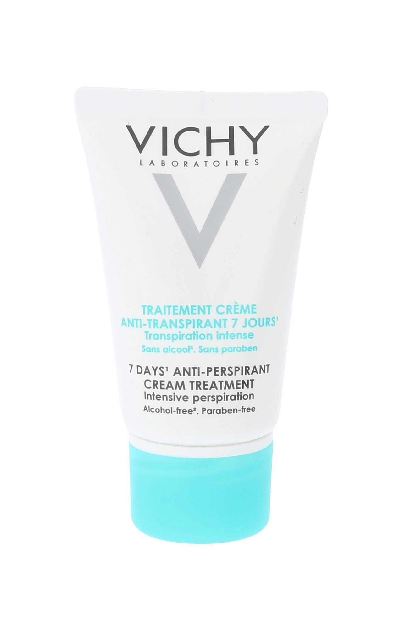 Vichy 7 Day  (Antiperspirant, W, 30 ml)
