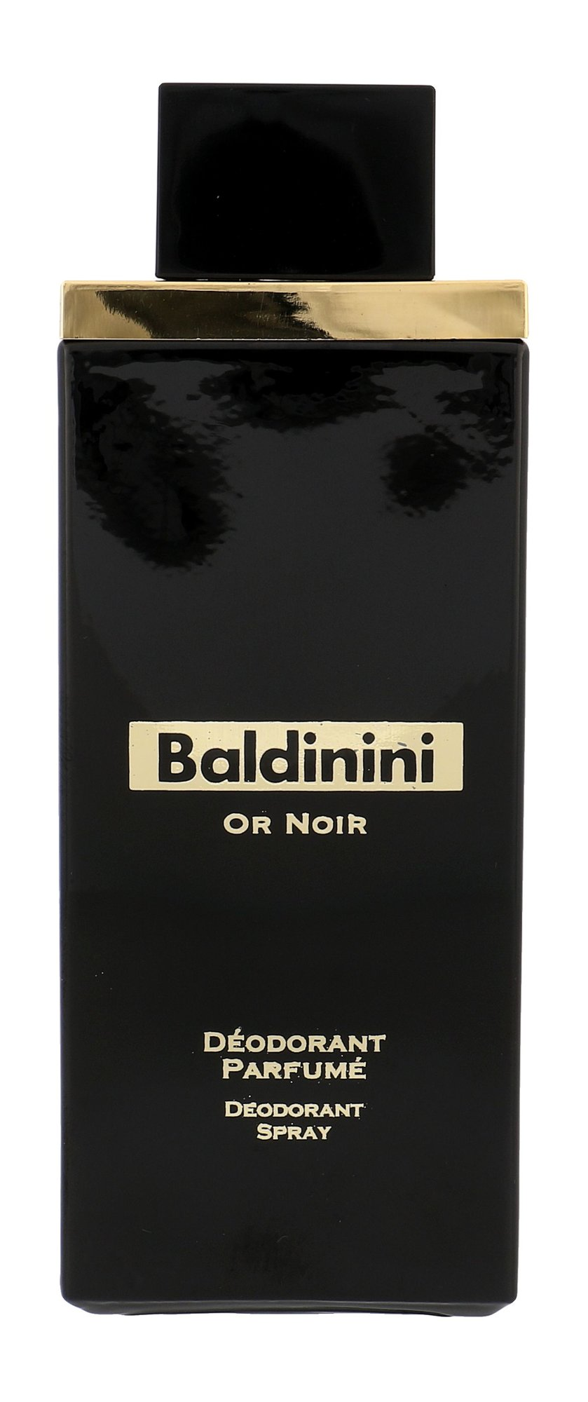 Baldinini Or Noir  Deodorant, W, 100 ml
