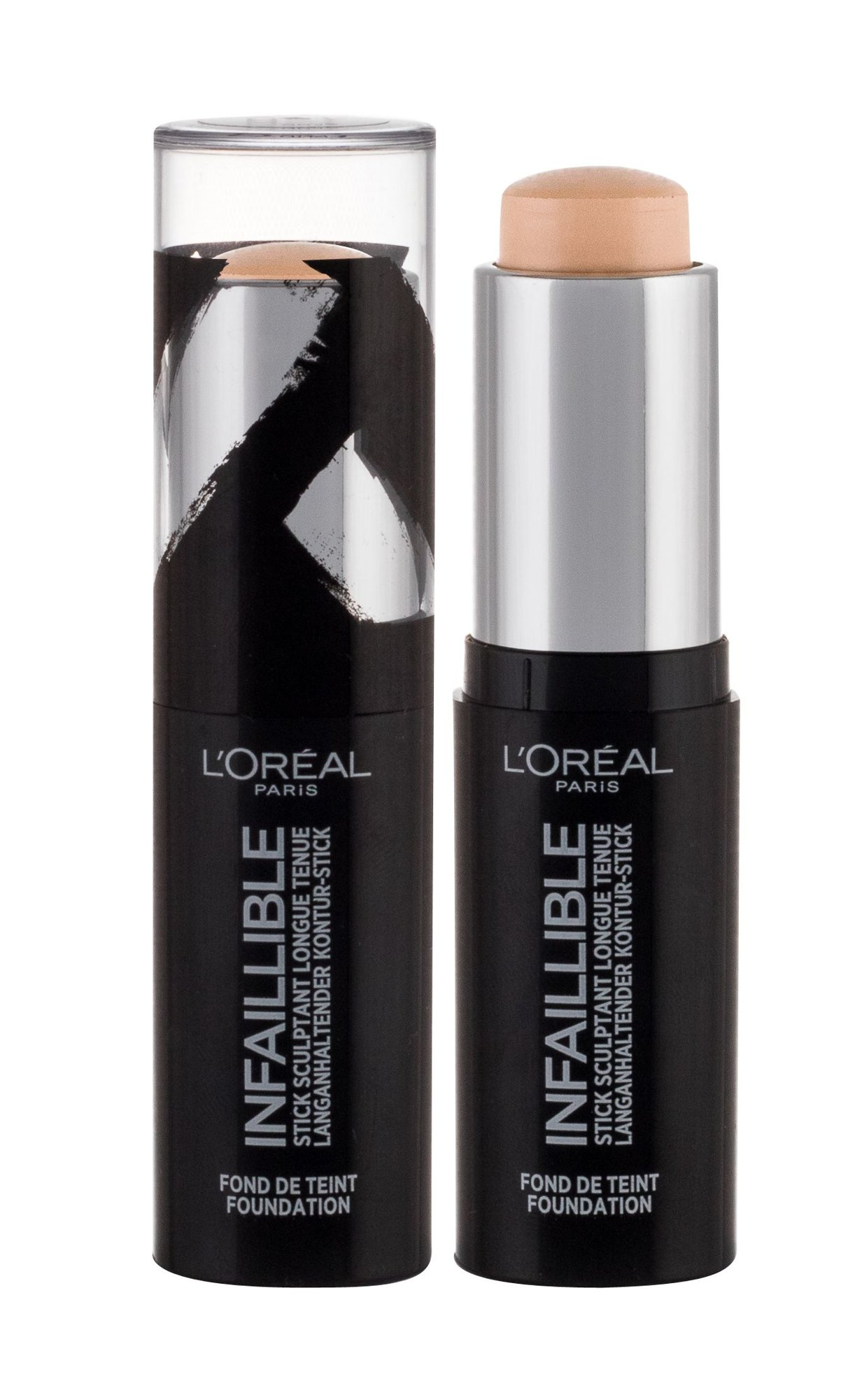 L´Oréal Paris Infallible  Makeup, W, 9 g