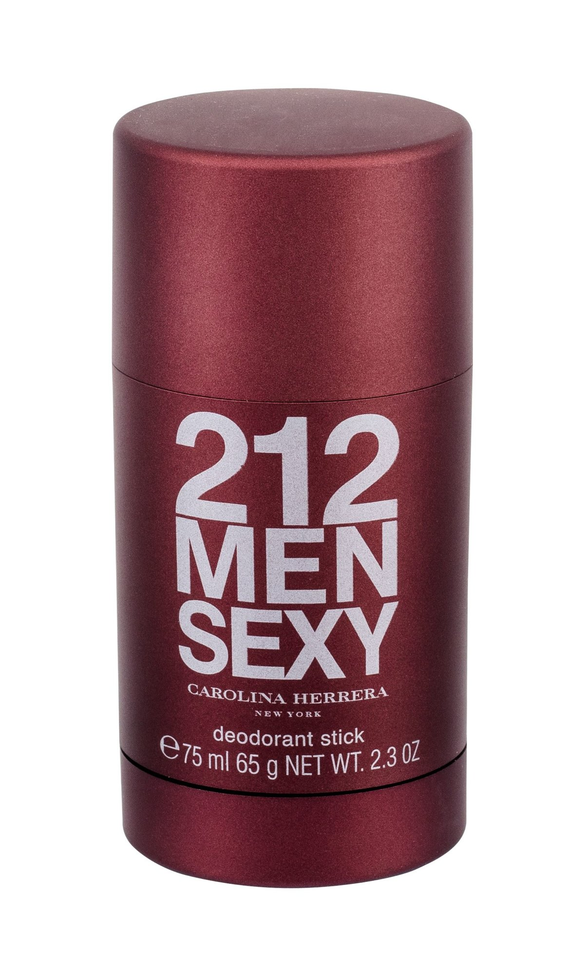 Carolina Herrera 212 Sexy Men  Deodorant, M, 75 ml
