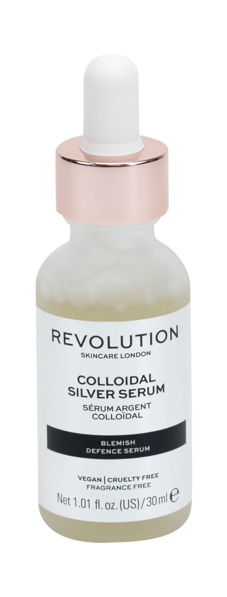 Makeup Revolution London Skincare  Pleťové sérum, W, 30 ml