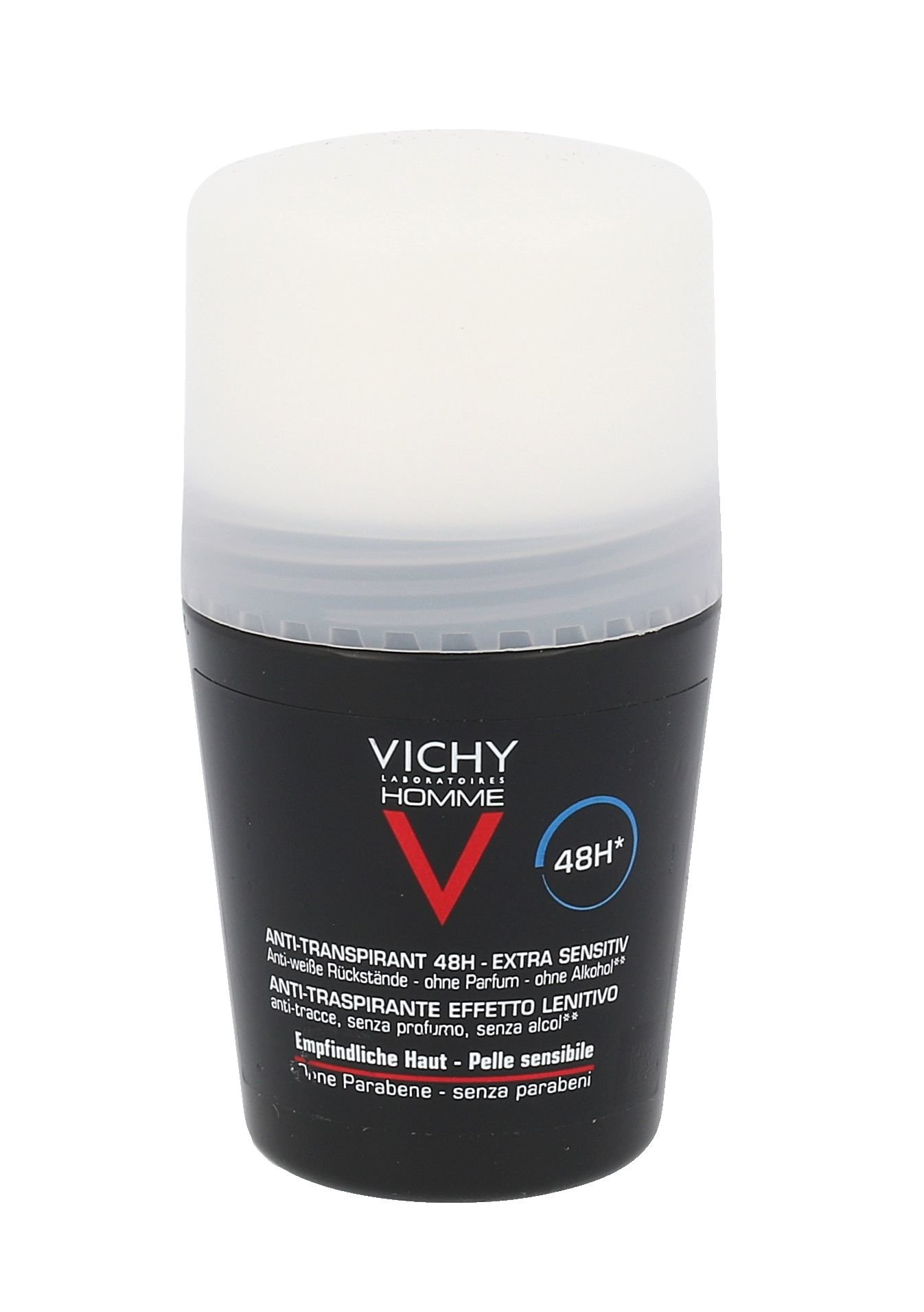 Vichy Homme  Antiperspirant, M, 50 ml