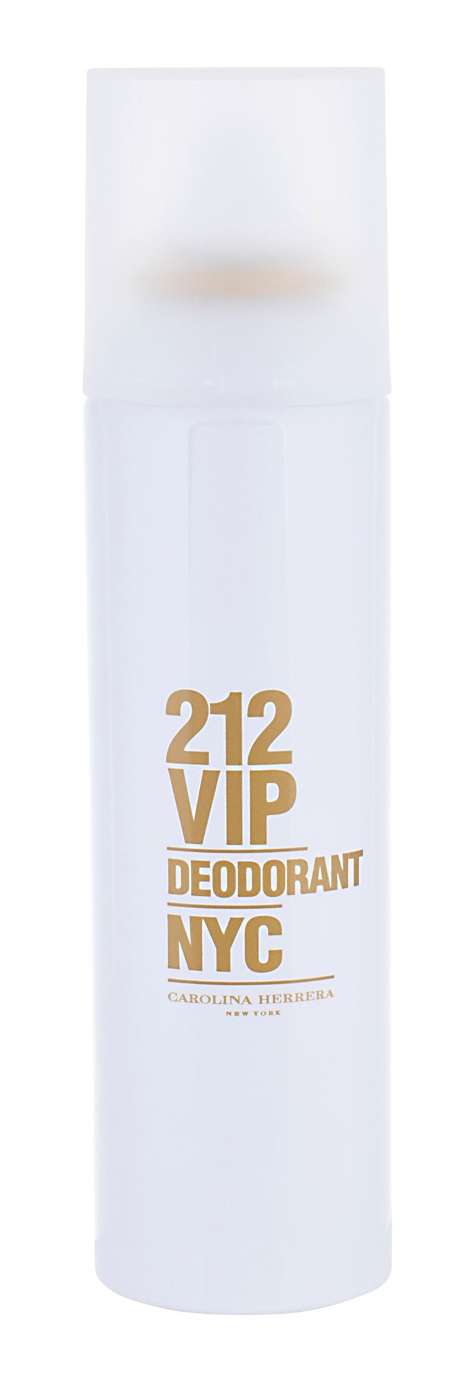 Carolina Herrera 212 VIP  Deodorant, W, 150 ml