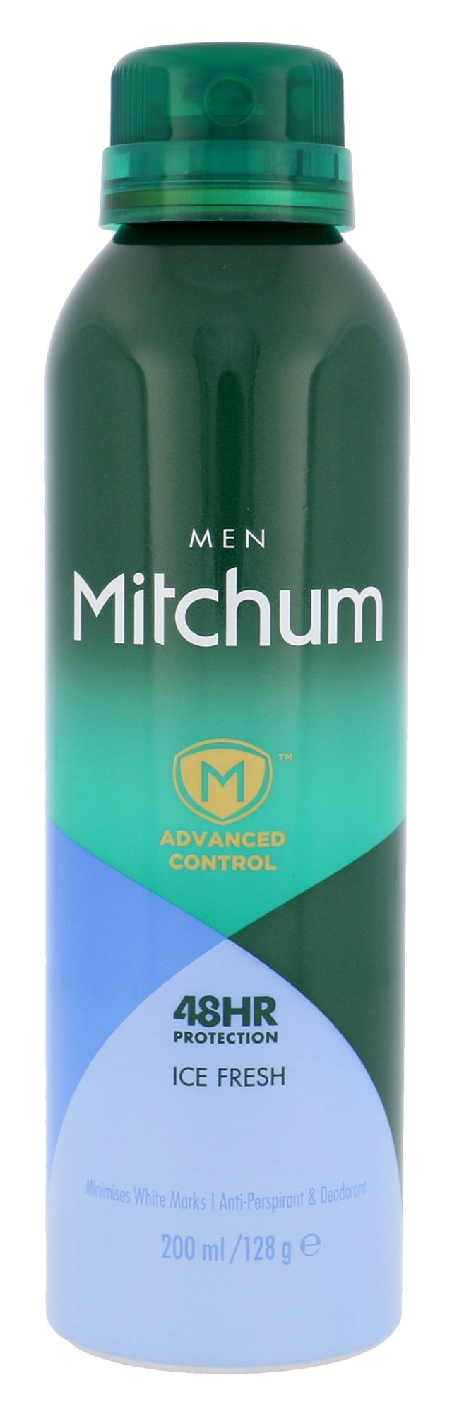 Mitchum Advanced Control 48HR Antiperspirant, M, 200 ml