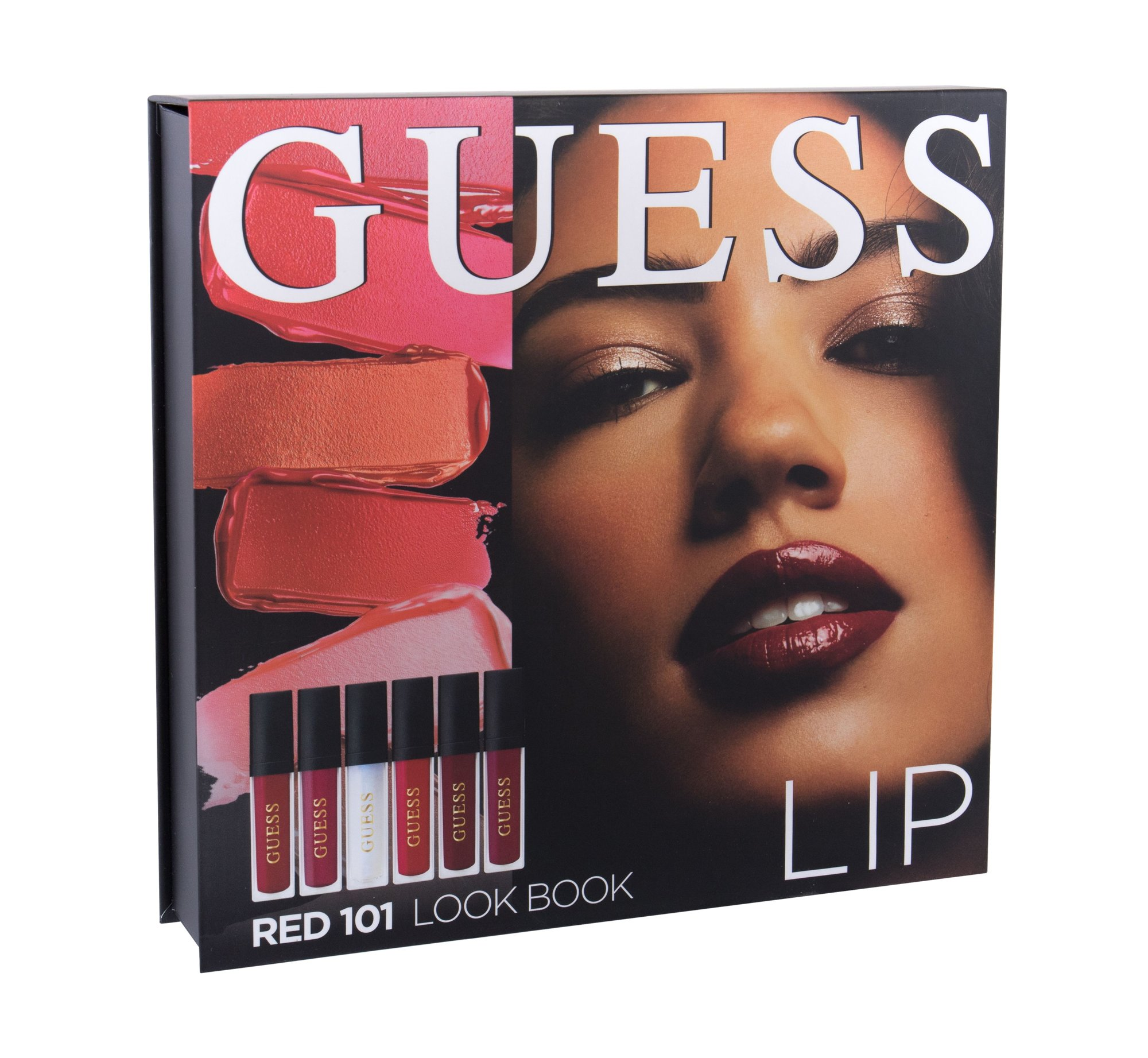 GUESS Look Book  Rtěnka, W, 4 ml
