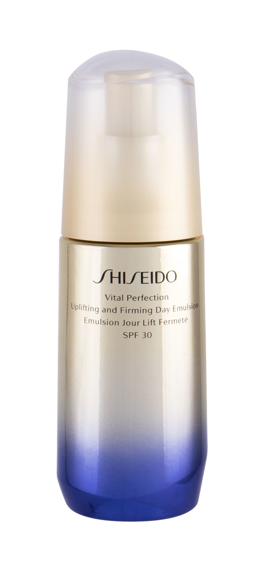 Shiseido Vital Perfection SPF30 Pleťové sérum, W, 75 ml