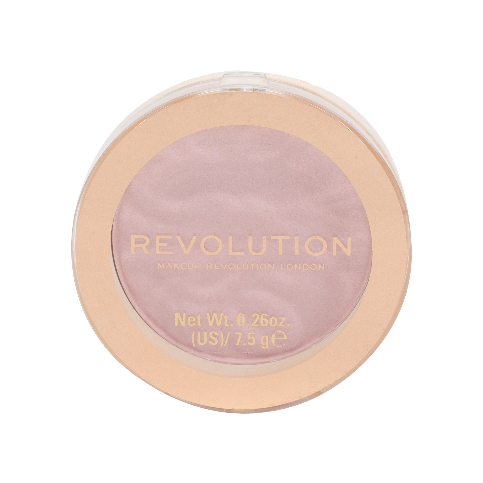 Makeup Revolution London Re-loaded  Tvářenka, W, 7,5 g