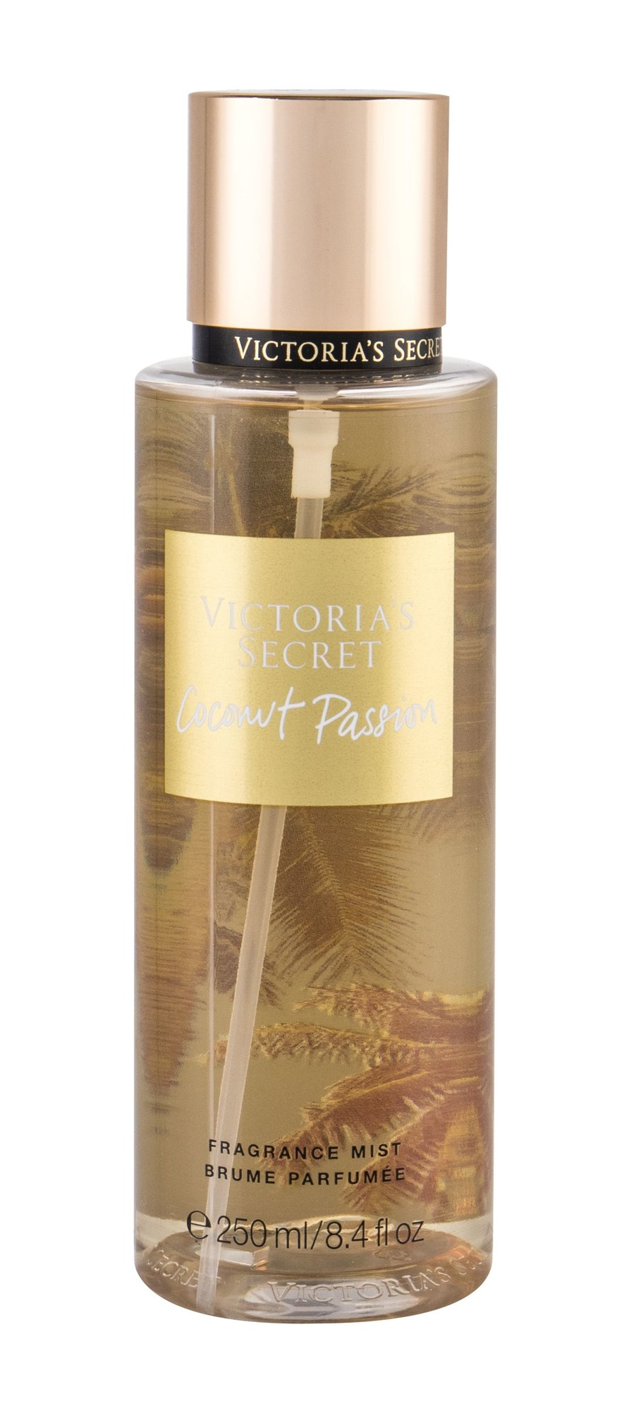 Victoria´s Secret Coconut Passion  (Tělový sprej, W, 250 ml) prodejna