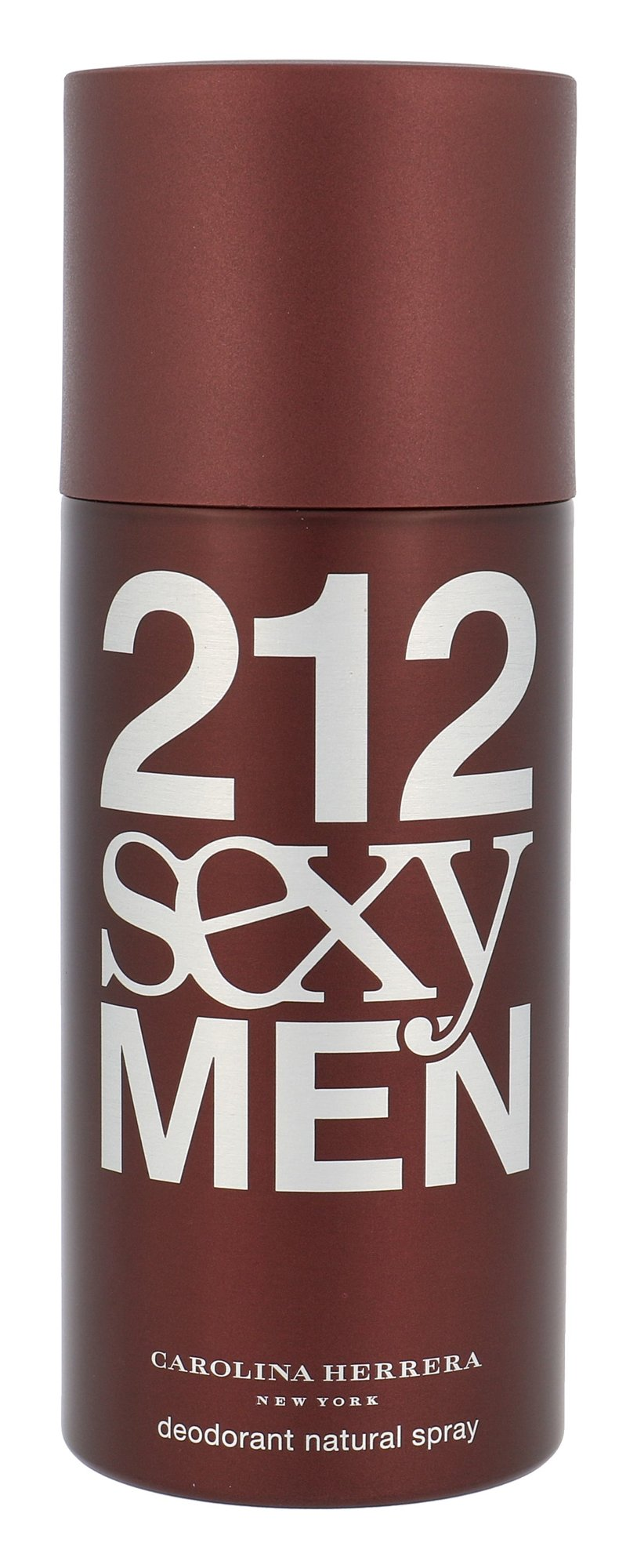 Carolina Herrera 212 Sexy Men  Deodorant, M, 150 ml