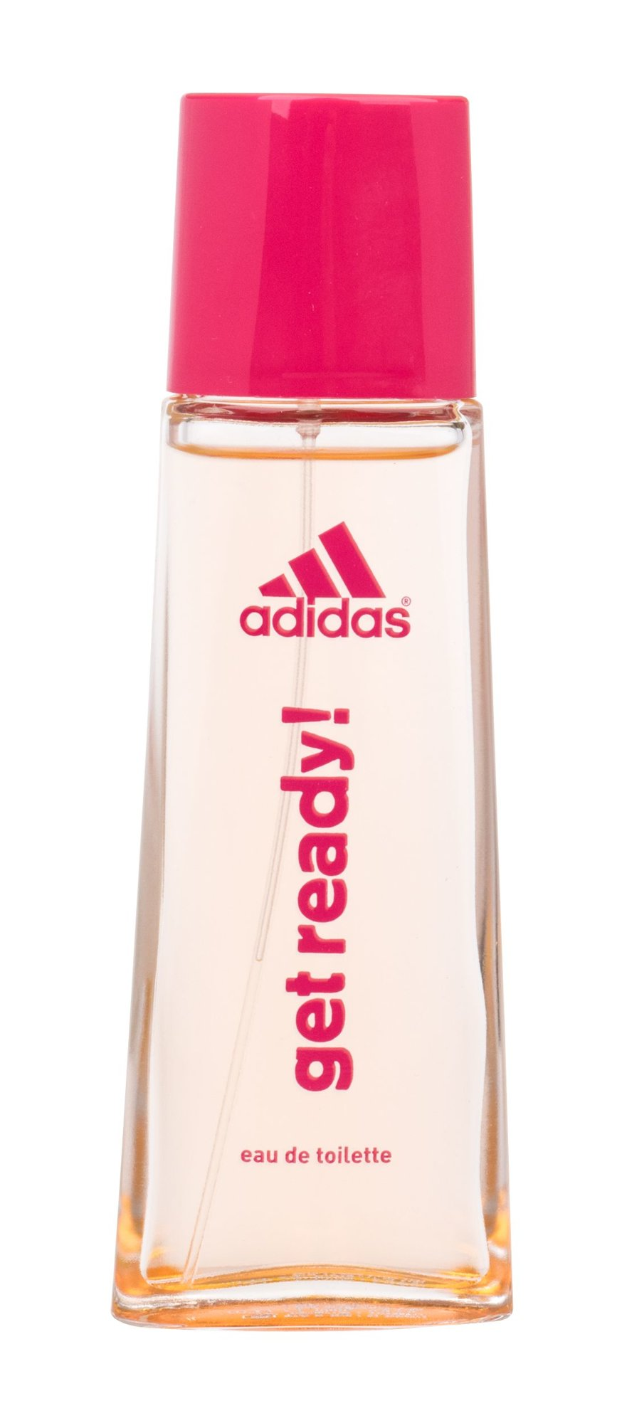 Adidas Get Ready! For Her  Toaletní voda, W, 50 ml