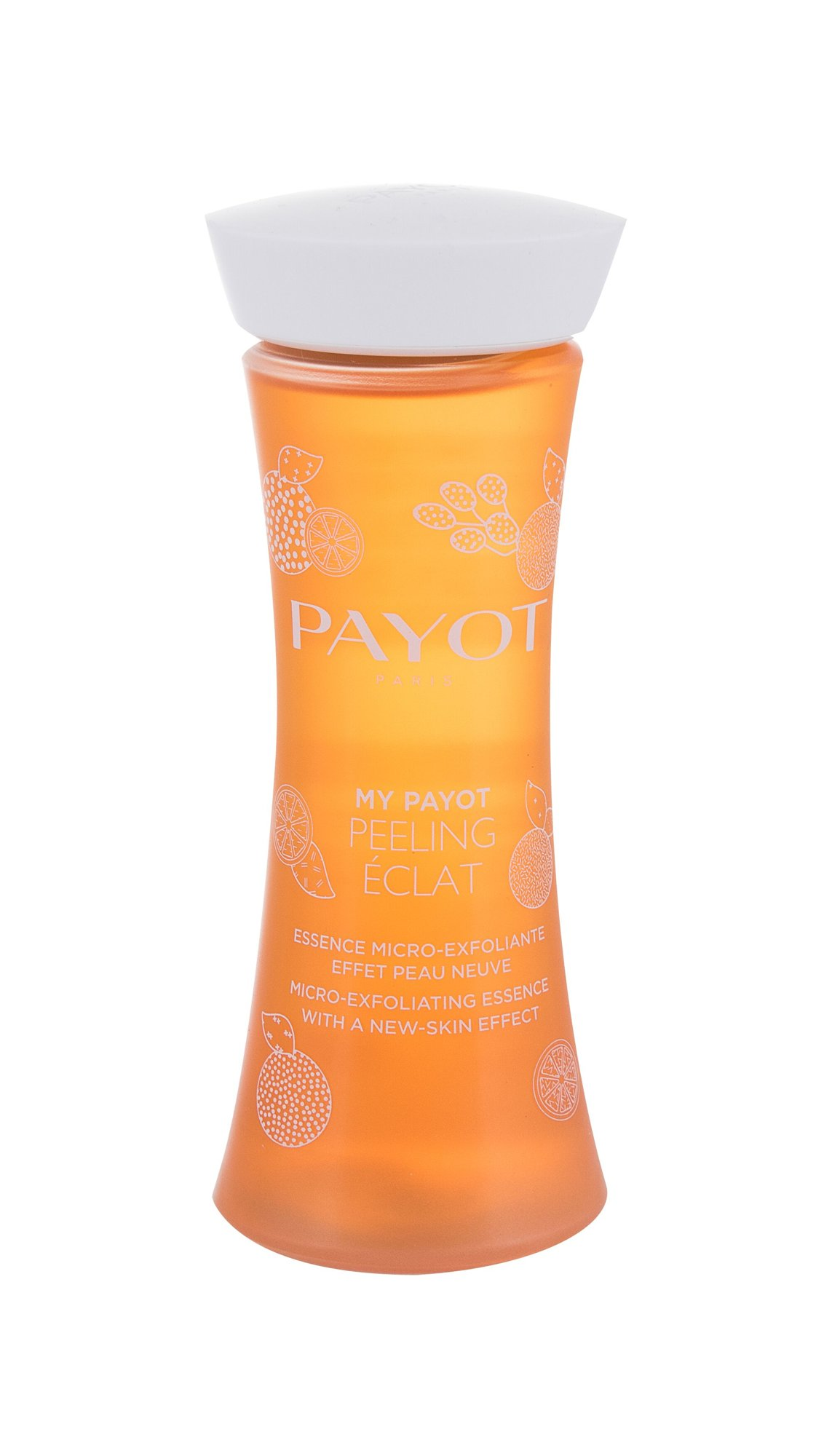 PAYOT My Payot Micro-Exfoliating Essence Peeling, W, 125 ml