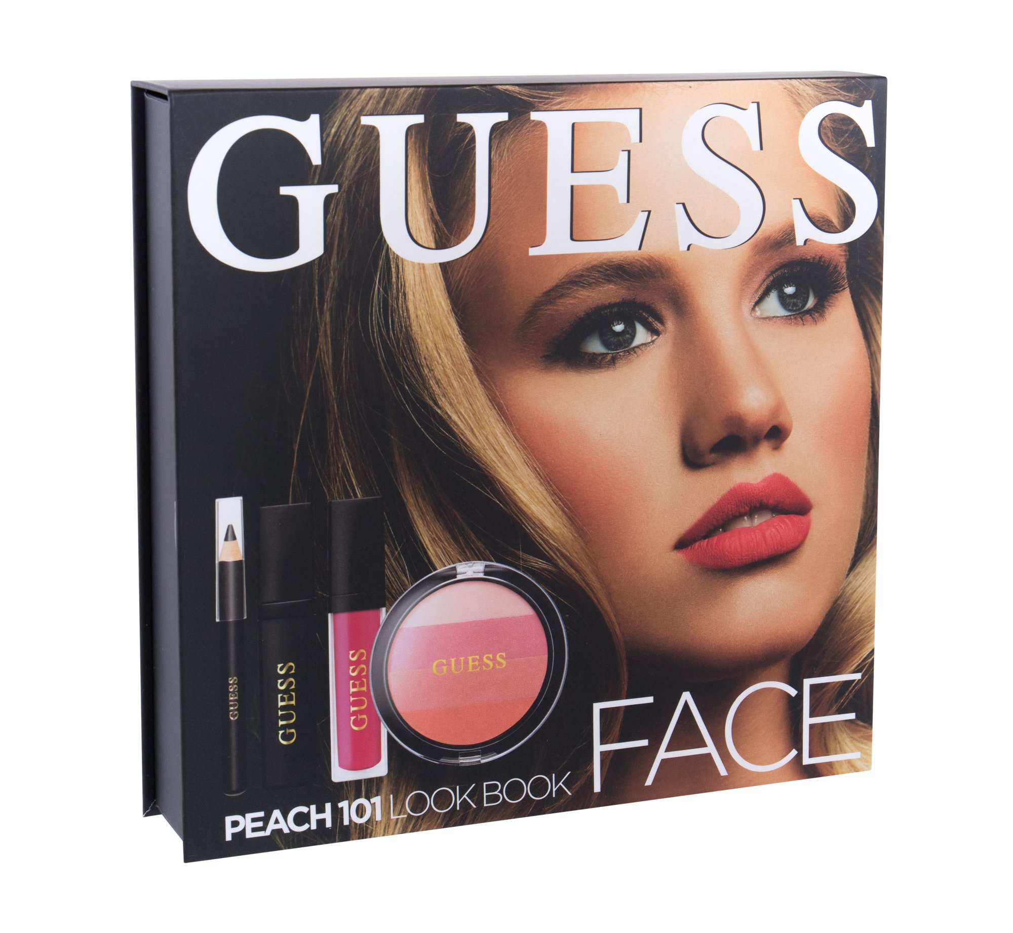GUESS Look Book  Tvářenka, W, 14 g