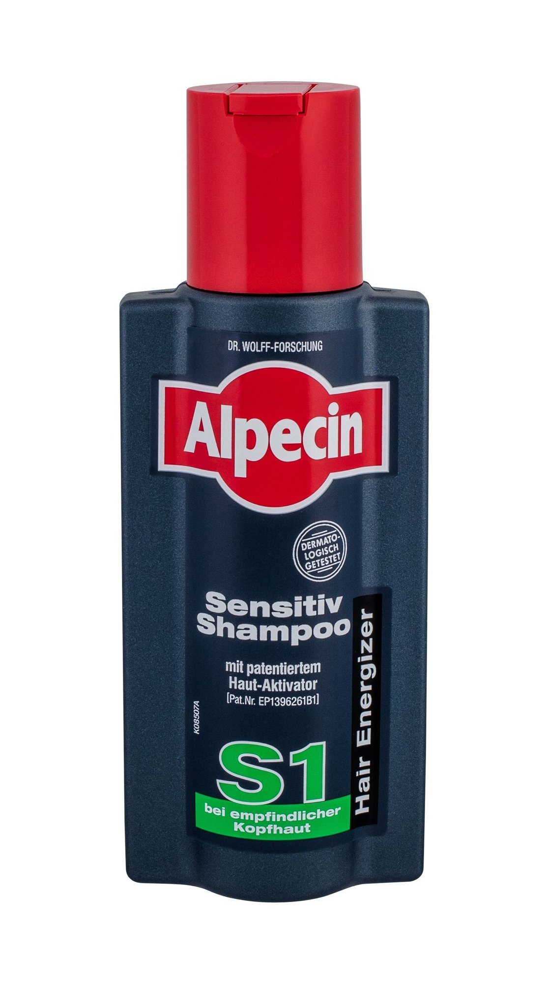 Alpecin Sensitive Shampoo S1  (Šampon, M, 250 ml)