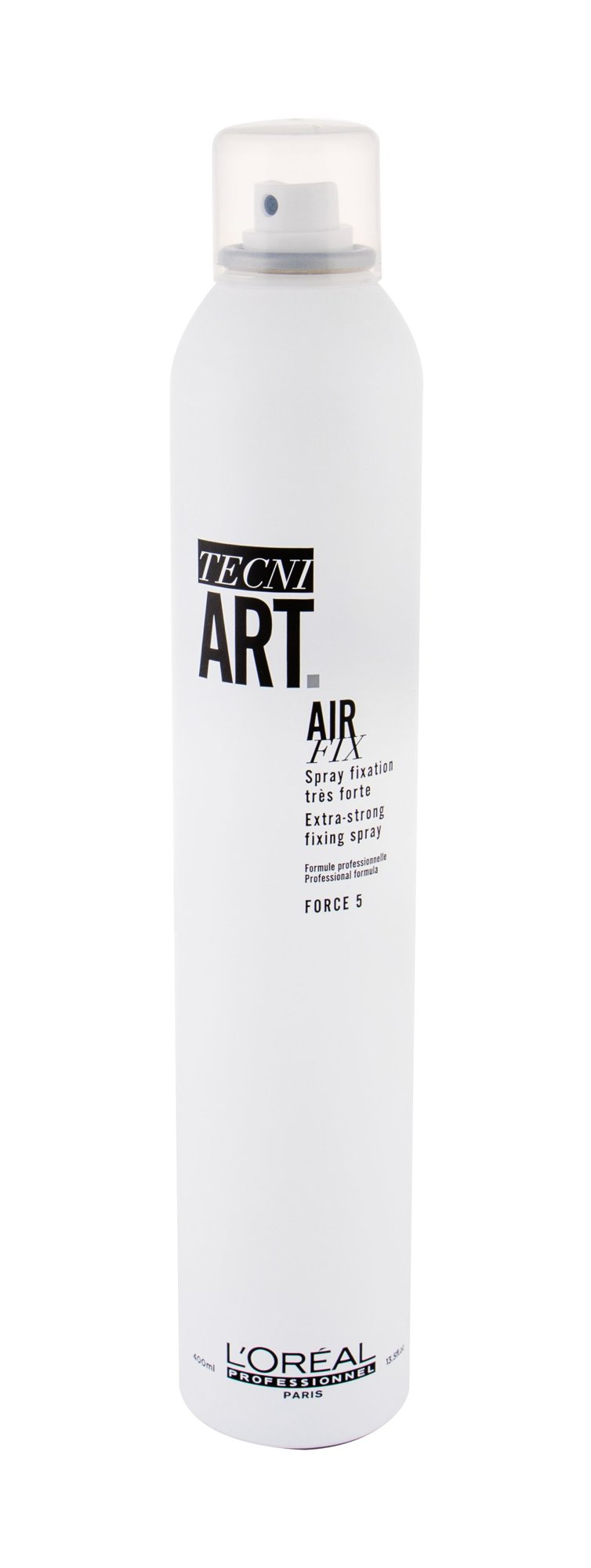 L´Oréal Professionnel Tecni.Art Air Fix (Lak na vlasy, W, 400 ml)