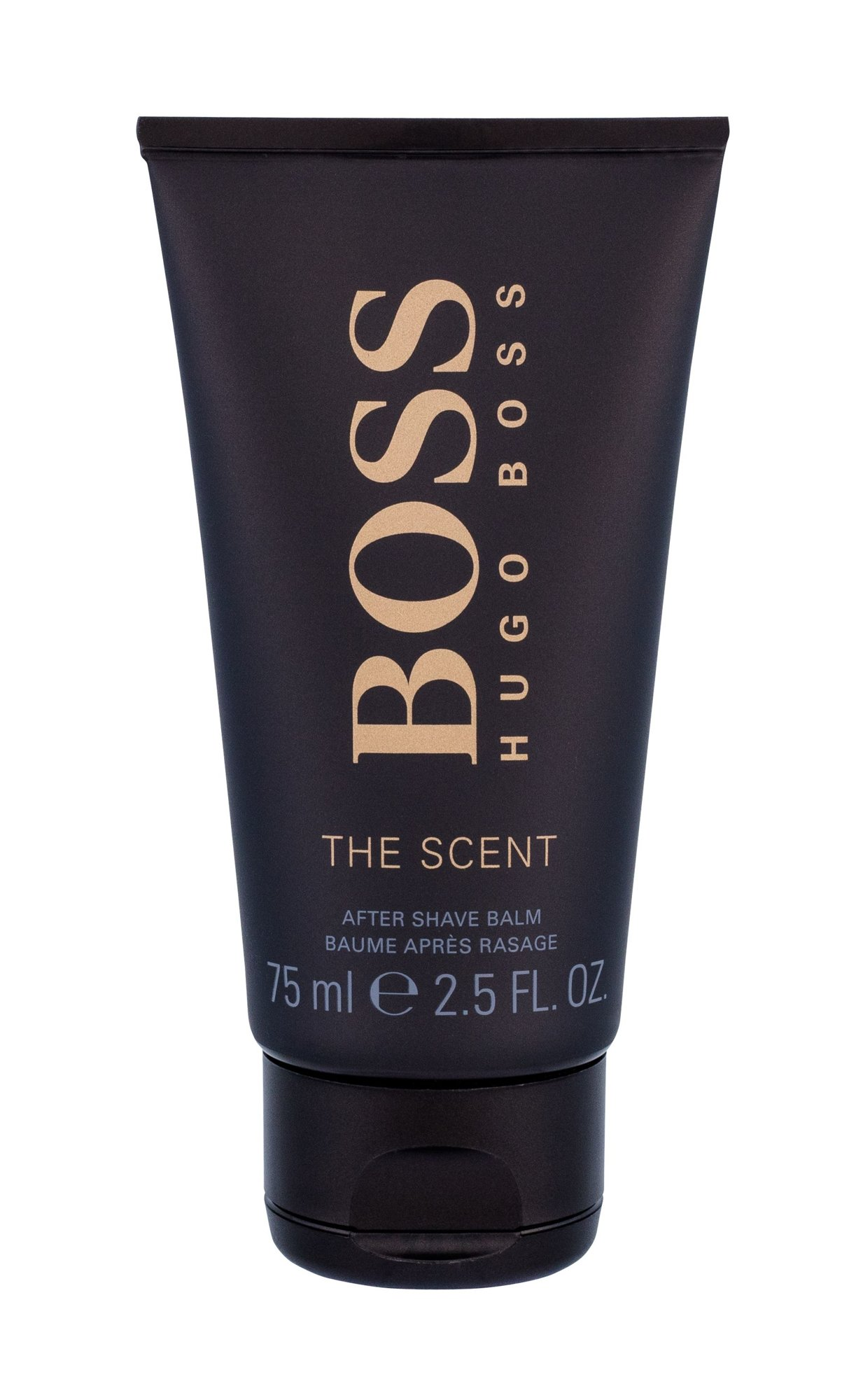 HUGO BOSS Boss The Scent  Balzám po holení, M, 75 ml
