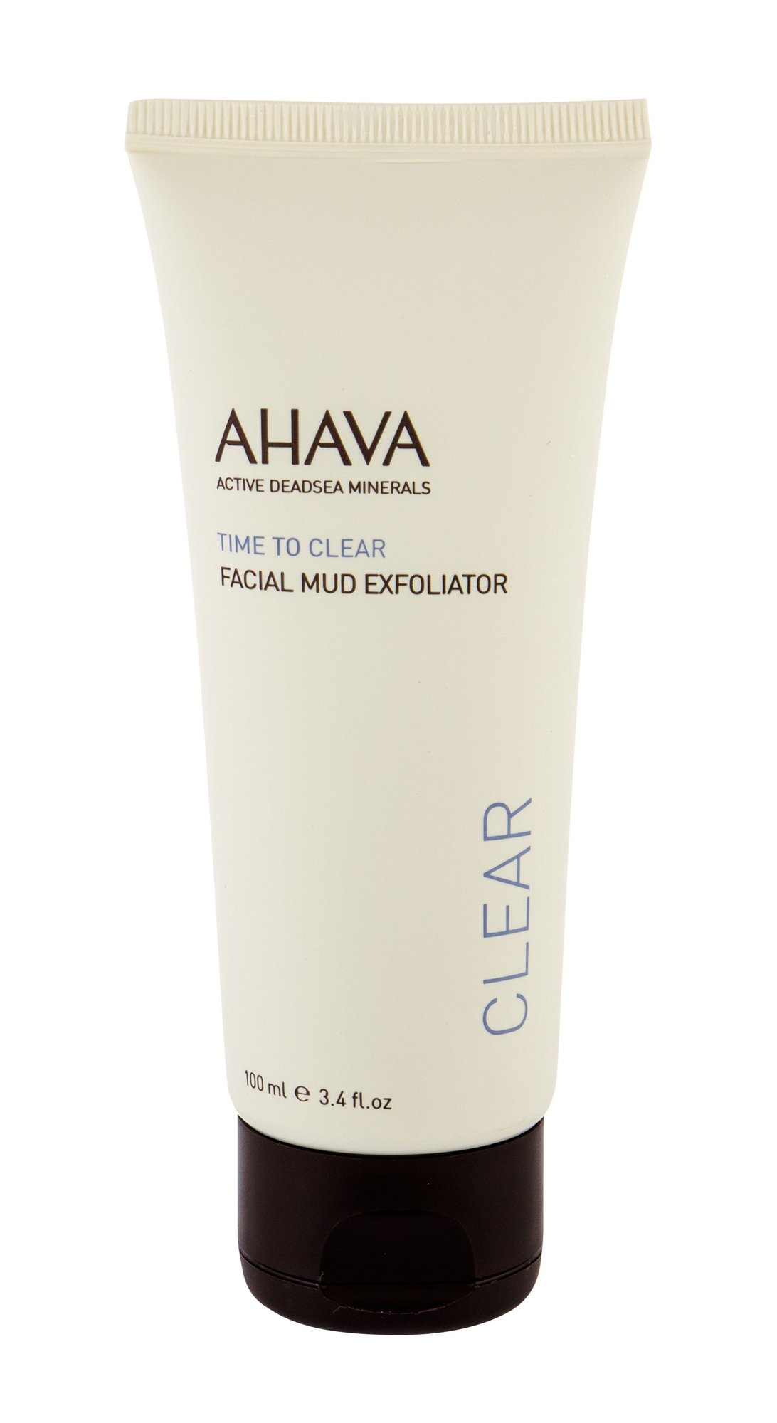 AHAVA Clear Time To Clear (Peeling, W, 100 ml)