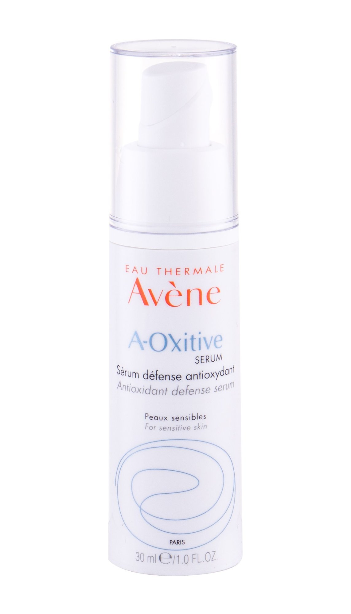 Avene A-Oxitive  Pleťové sérum, W, 30 ml