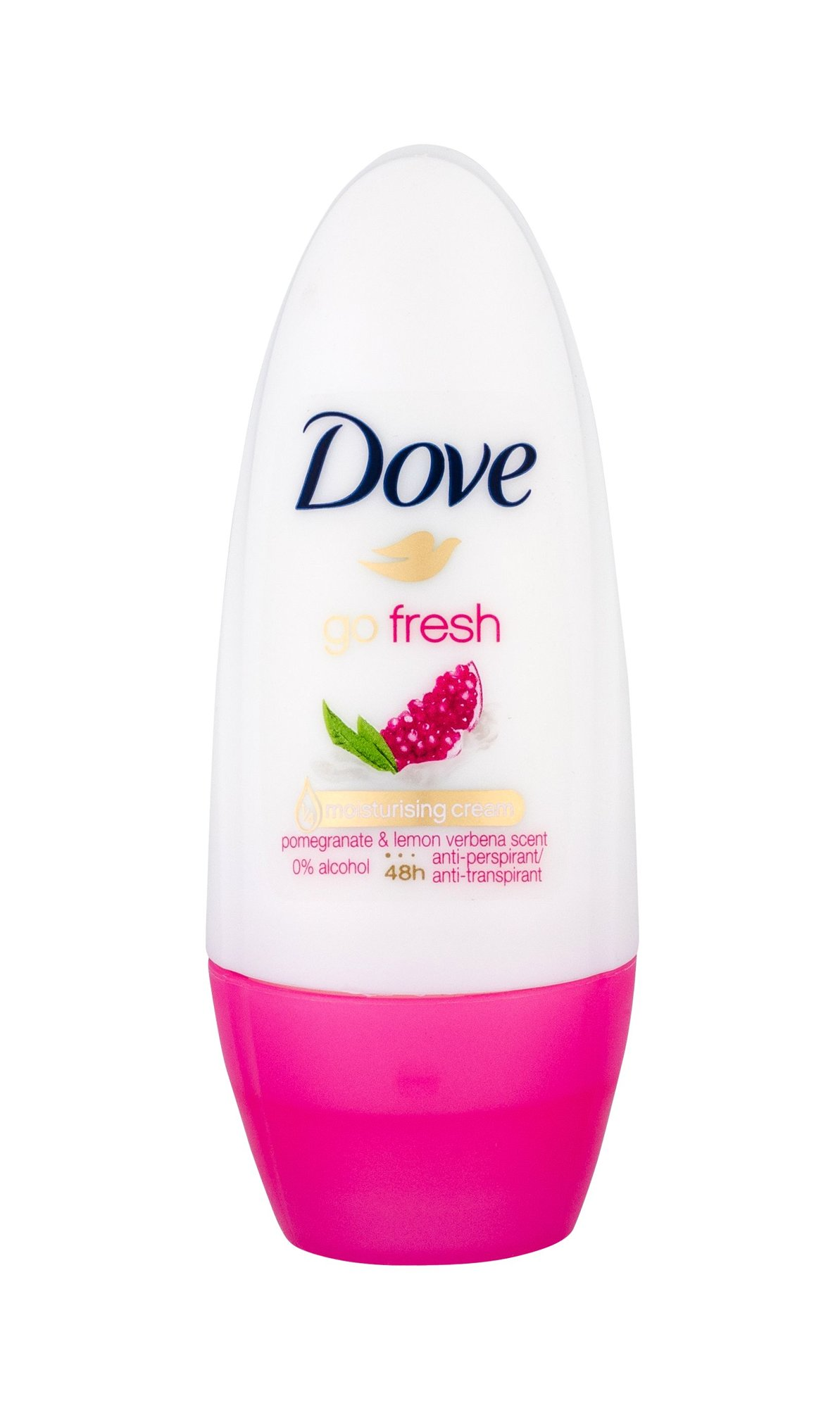 Dove Go Fresh Pomegranate (Antiperspirant, W, 50 ml)