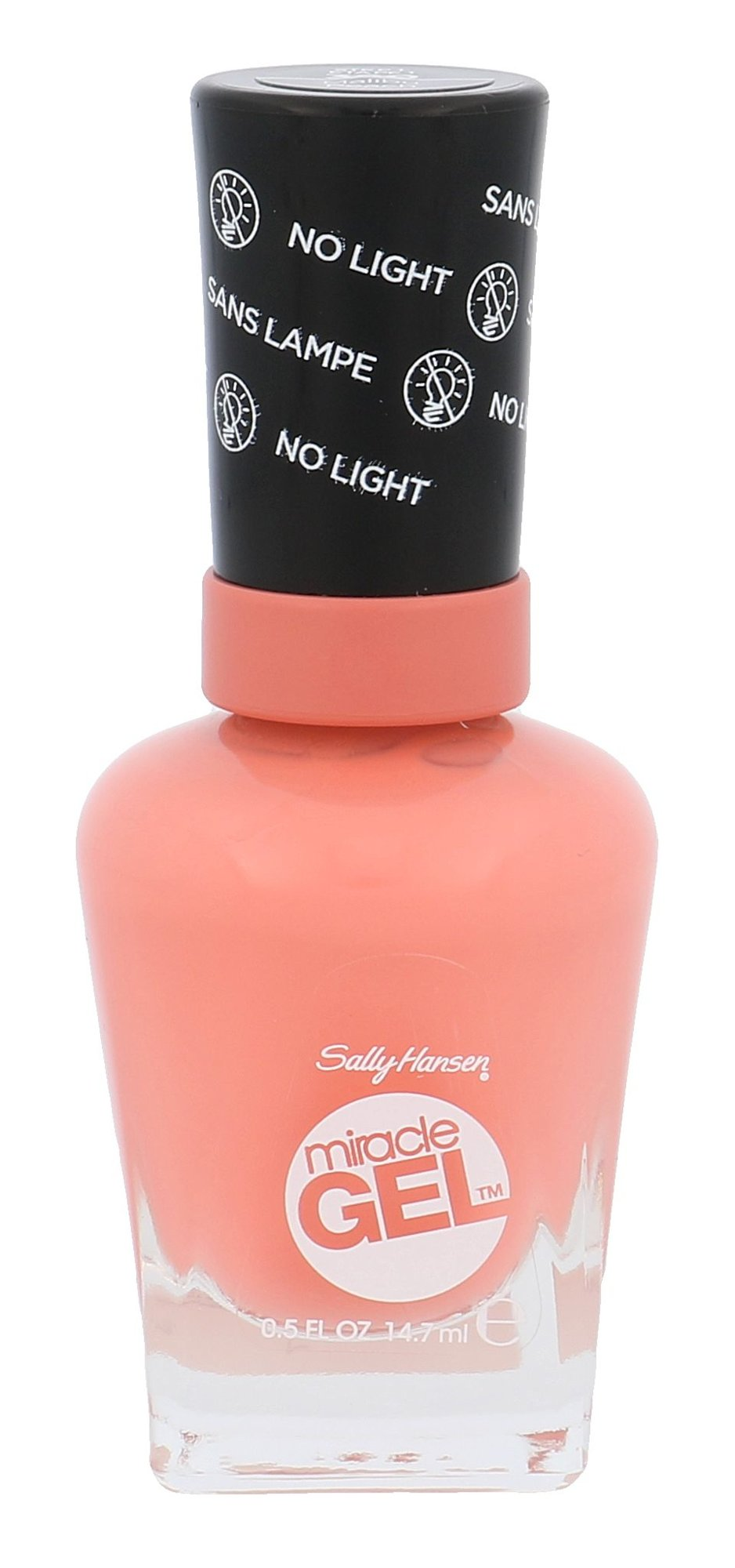Sally Hansen Miracle Gel  Lak na nehty, W, 14,7 ml