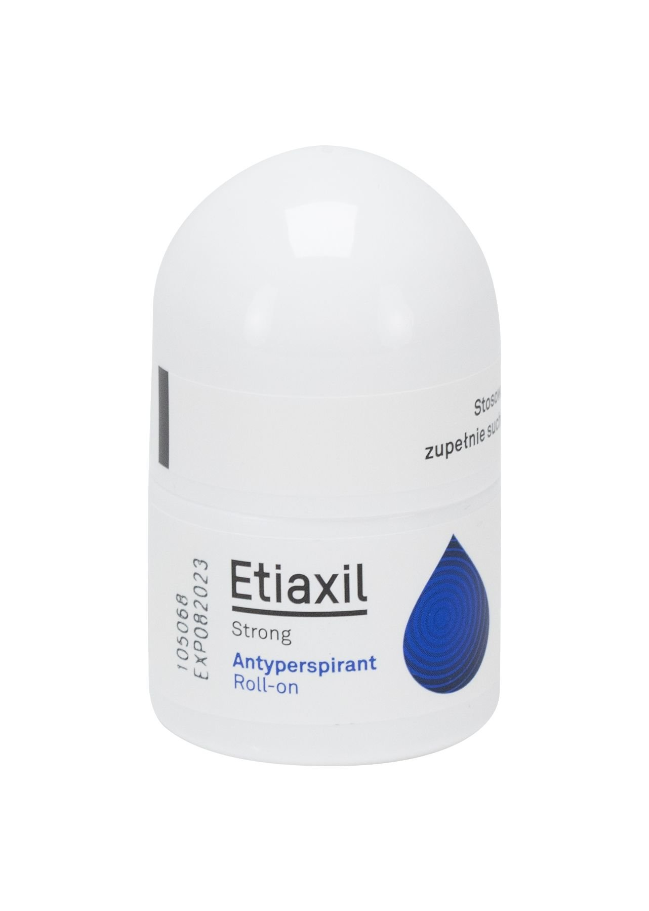 Etiaxil Strong  Antiperspirant, W, 15 ml