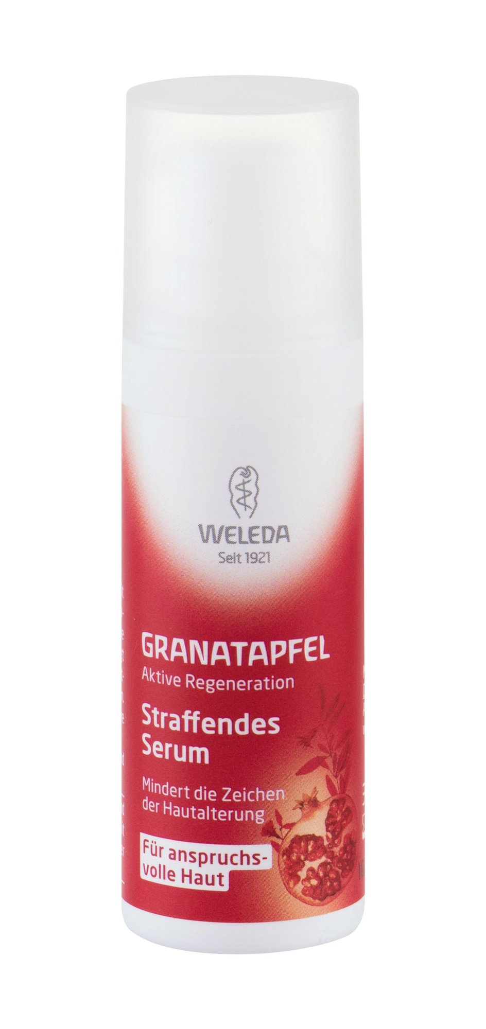 Weleda Pomegranate  Pleťové sérum, W, 30 ml