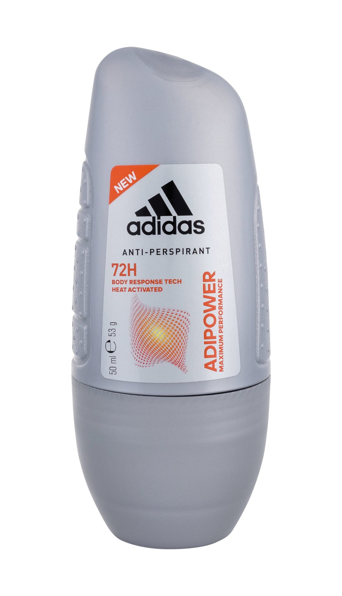 Adidas AdiPower  Antiperspirant, M, 50 ml