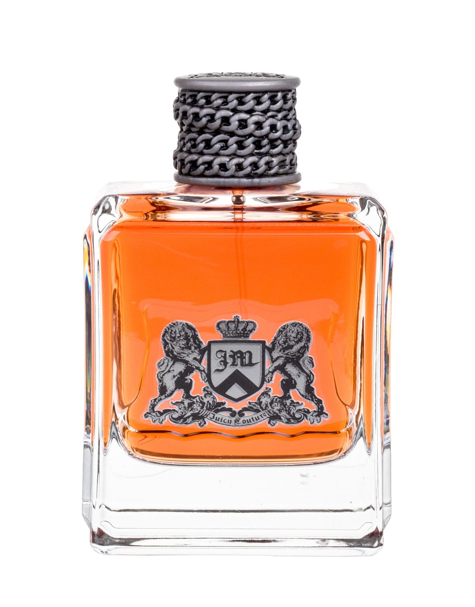 Juicy Couture Dirty English For Men  Toaletní voda, M, 100 ml