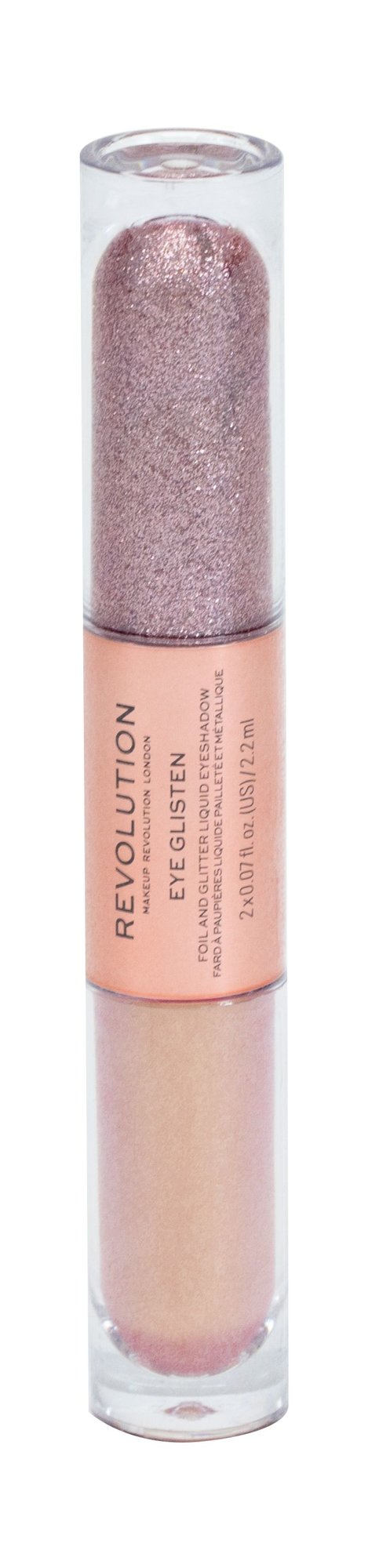 Makeup Revolution London Eye Glisten  Oční stín, W, 4,4 ml