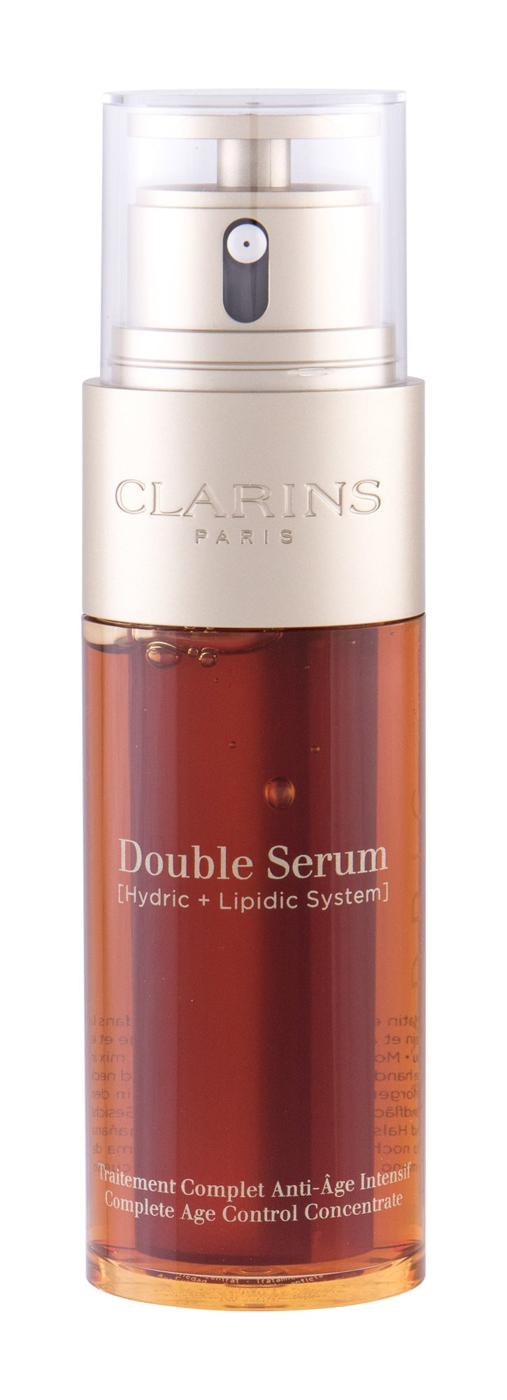 Clarins Essential Care  Pleťové sérum, W, 50 ml