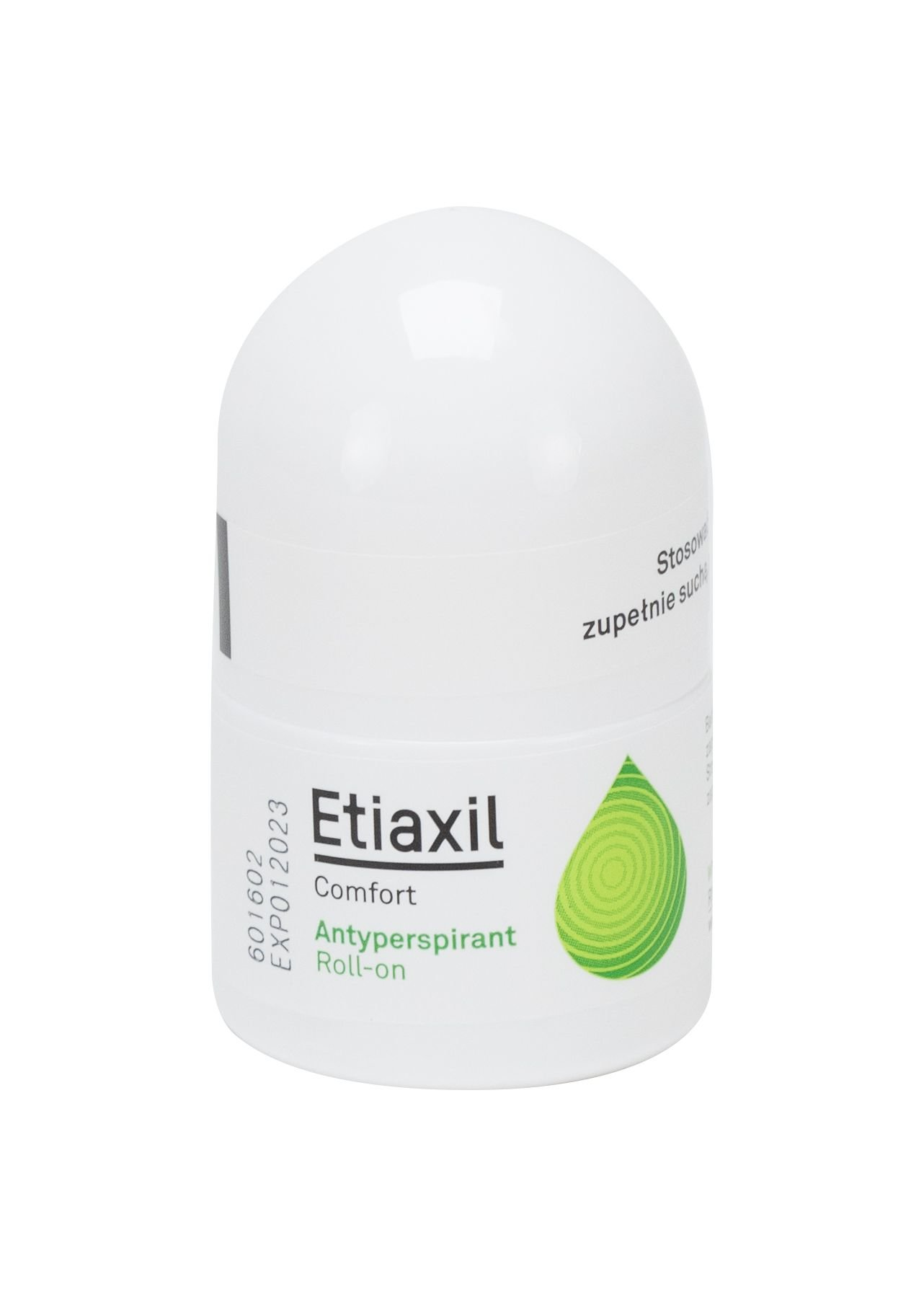 Etiaxil Comfort  Antiperspirant, W, 15 ml
