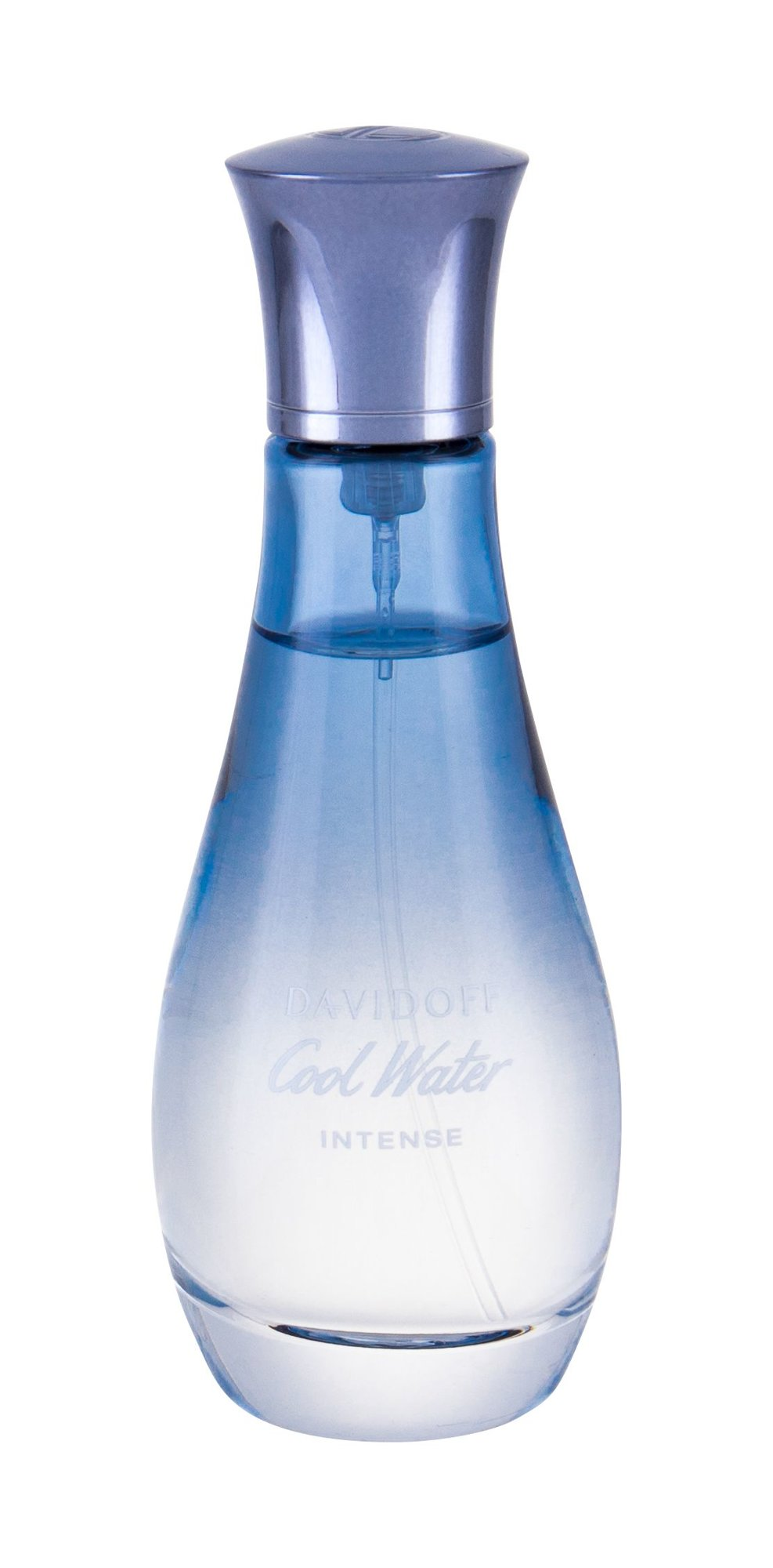 Davidoff Cool Water Woman Parfémovaná voda, W, 50 ml