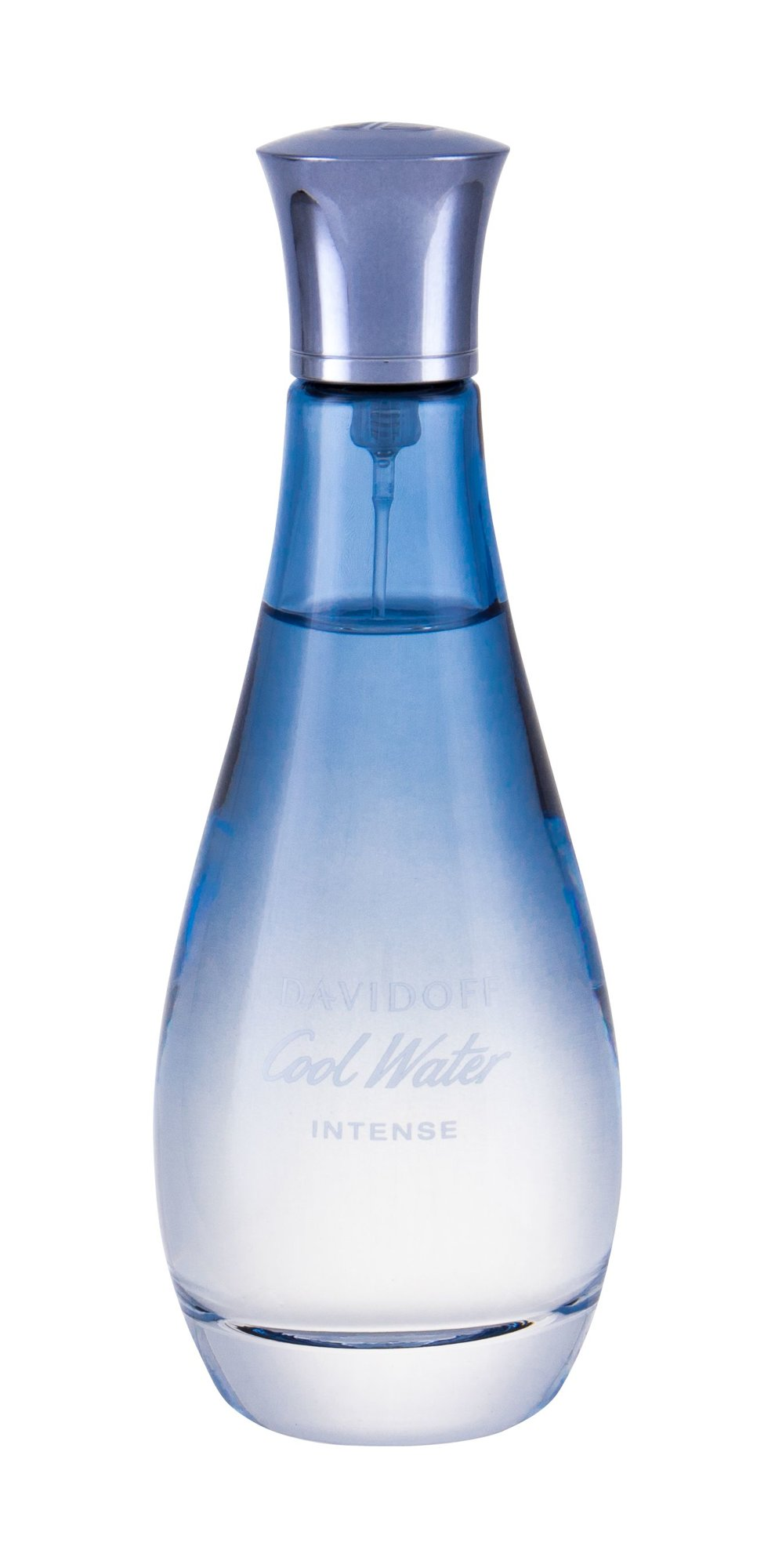 Davidoff Cool Water Woman Parfémovaná voda, W, 100 ml